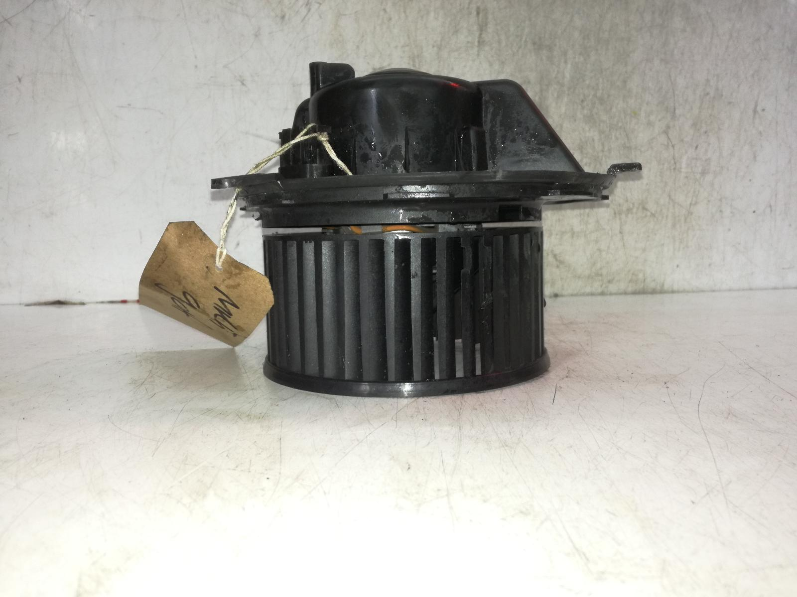 View Auto part Heater Motor/Assembly VOLKSWAGEN GOLF 2007