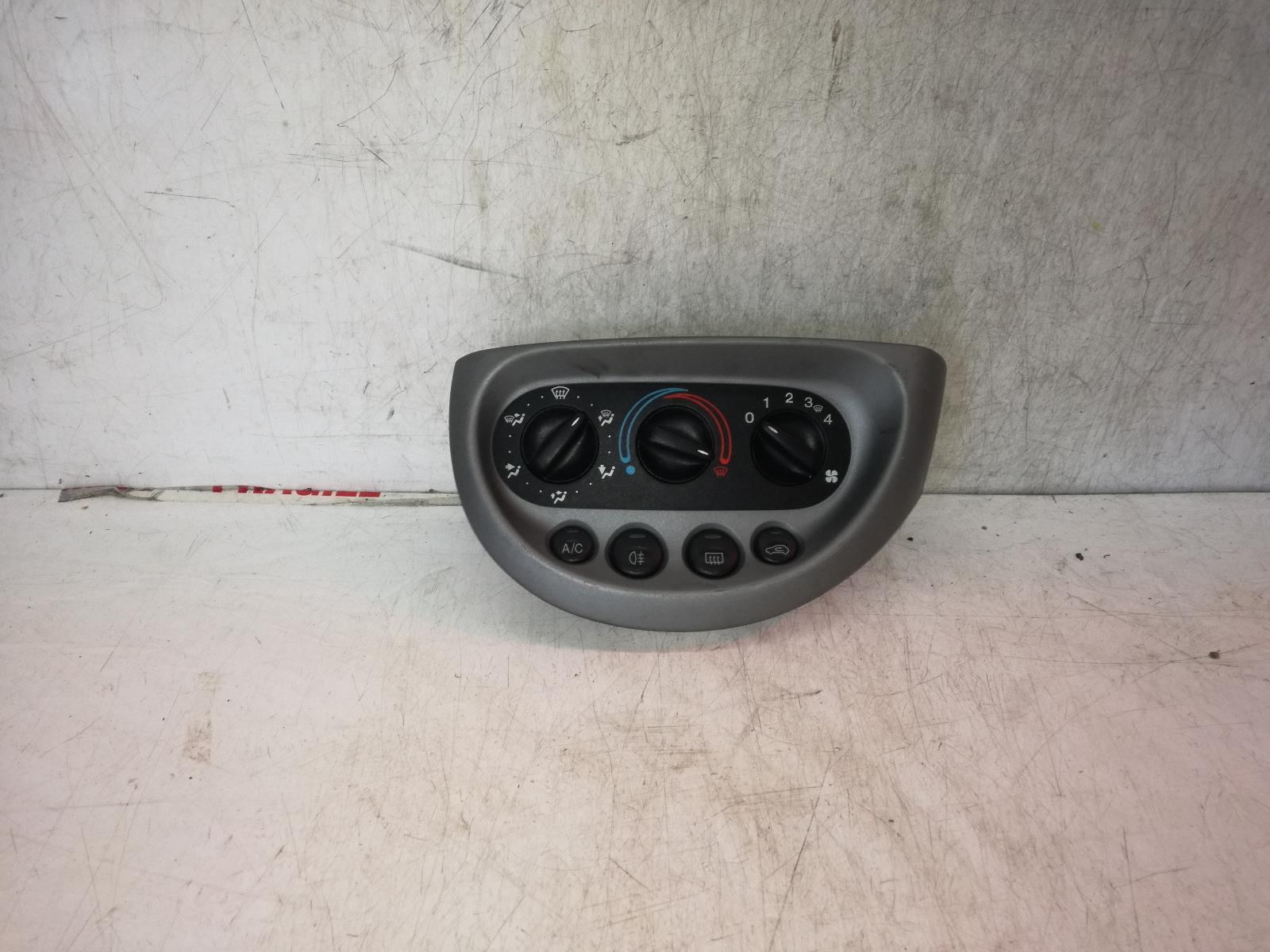 View Auto part Heater/AC Controller FORD KA 2008