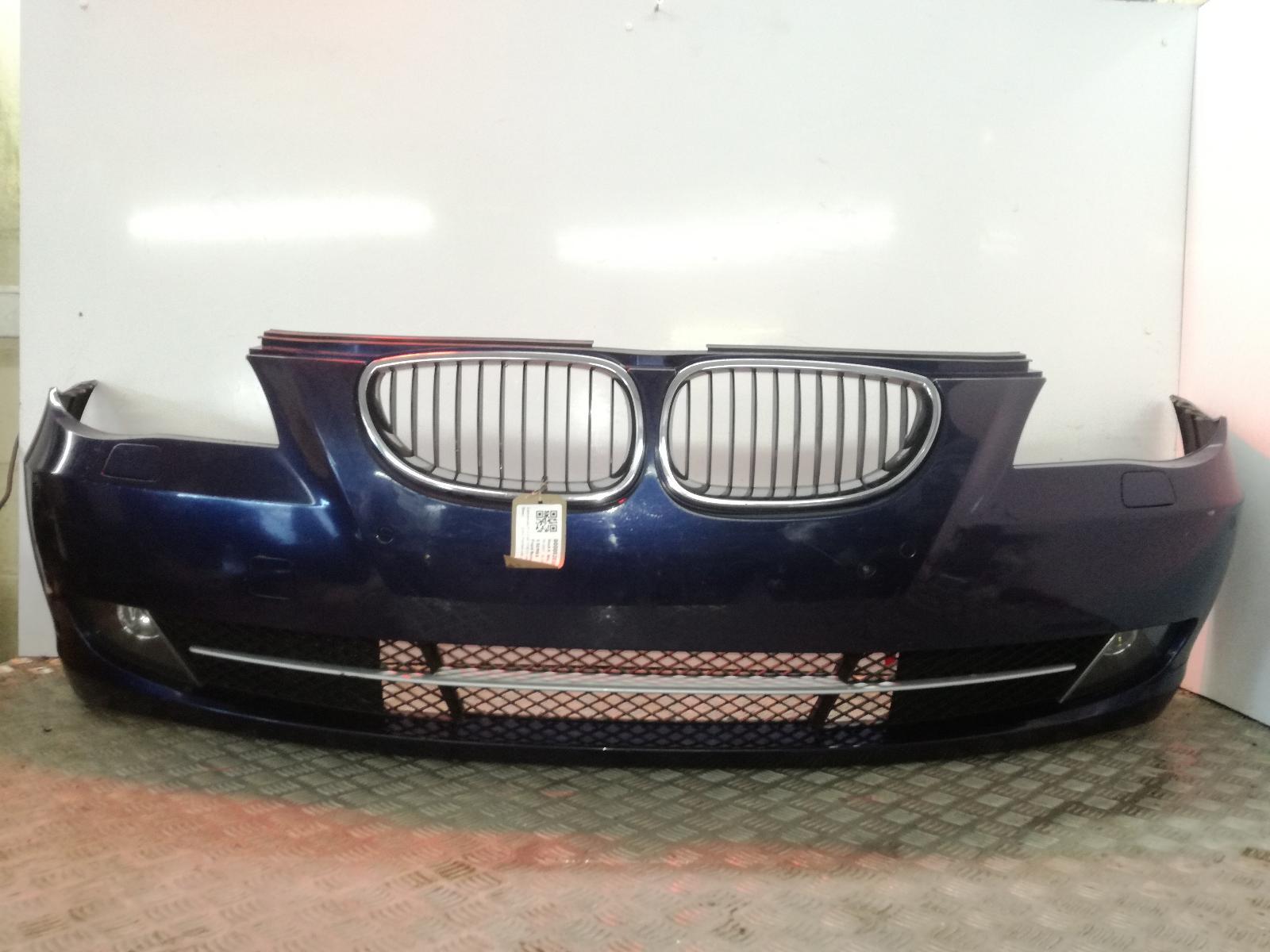 View Auto part Front Bumper BMW 5 SERIES 2007