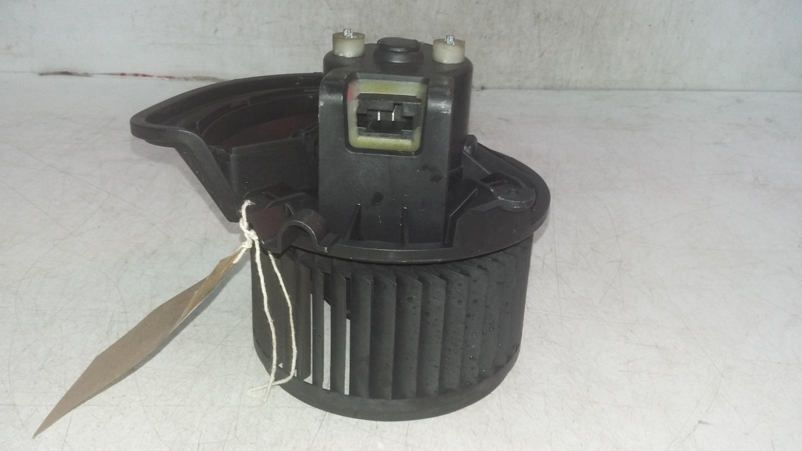 View Auto part Heater Motor/Assembly FIAT GRANDE PUNTO 2007