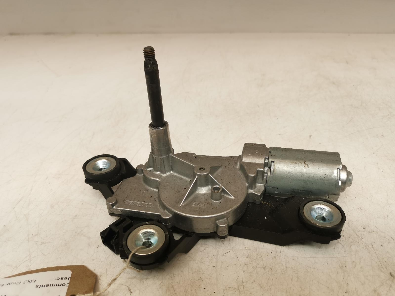 View Auto part Wiper Motor Rear FORD FOCUS 2013