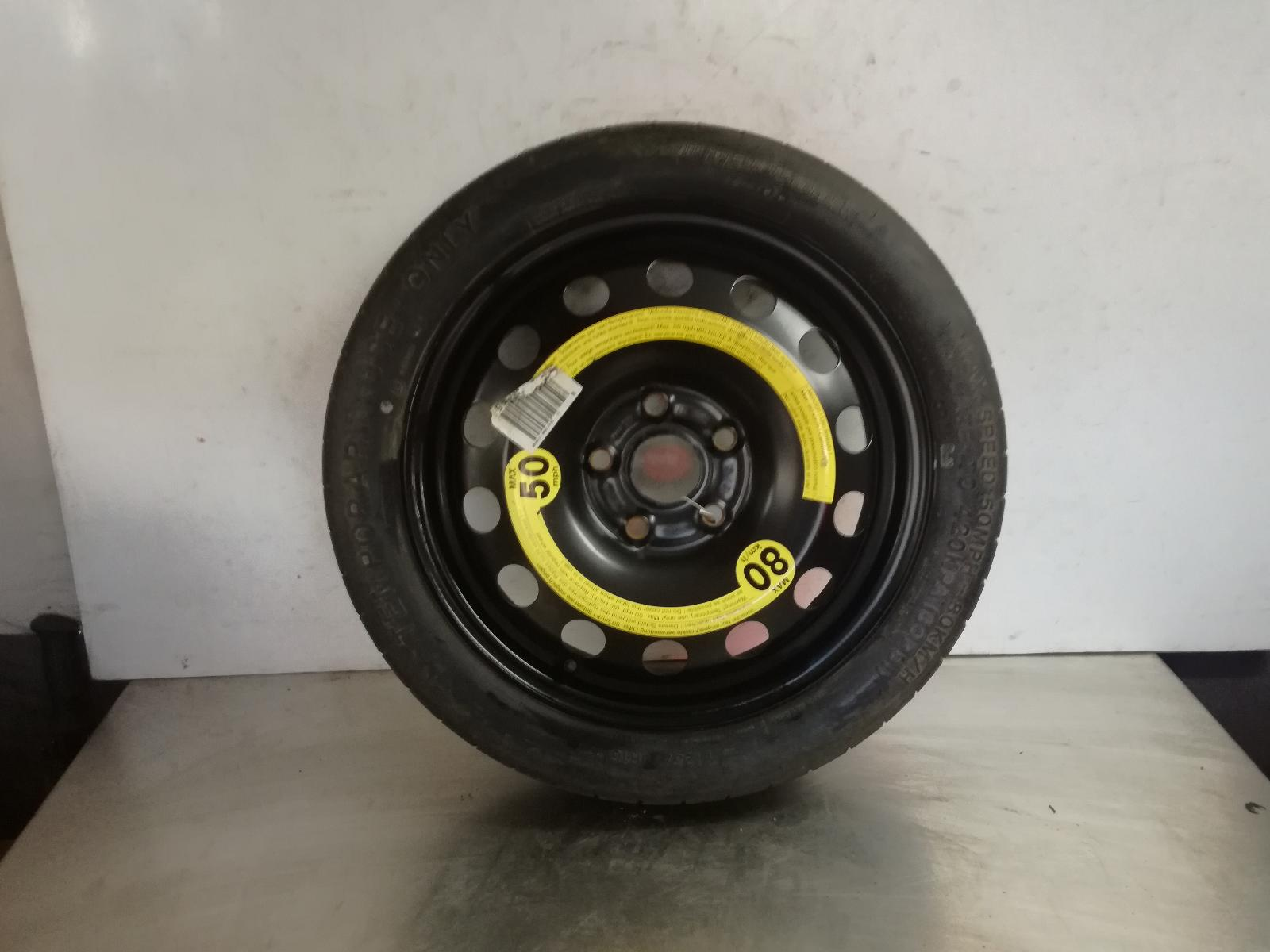 View Auto part Wheel SEAT LEON 2007