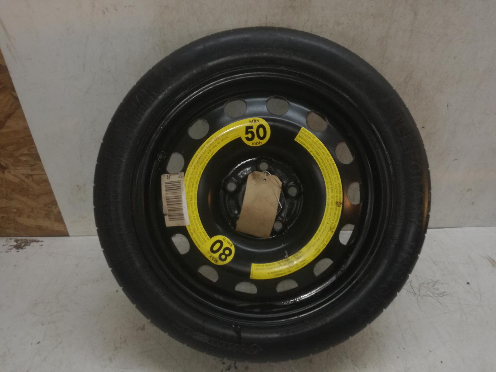 View Auto part Wheel SKODA SUPERB 2009