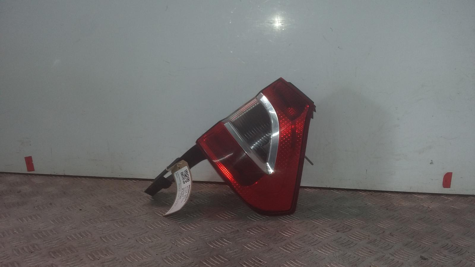 View Auto part R Taillight FORD GALAXY 2007