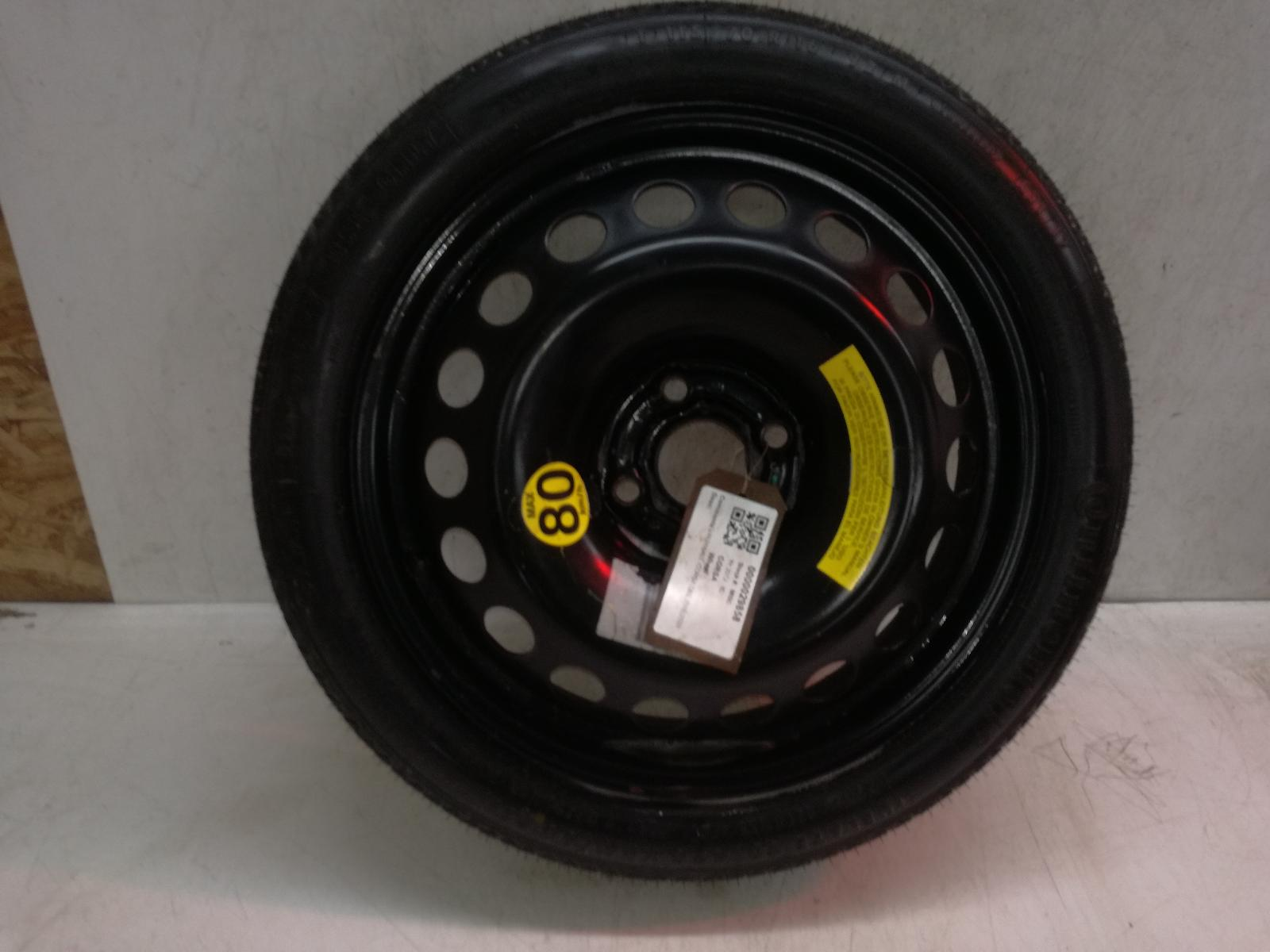 View Auto part Wheel VAUXHALL CORSA 2012