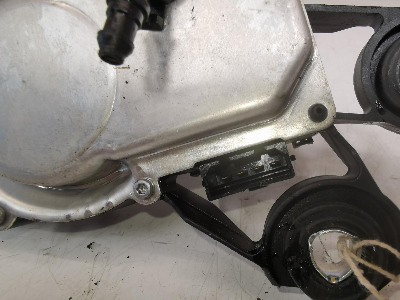 View Auto part Wiper Motor Rear SEAT LEON 2011