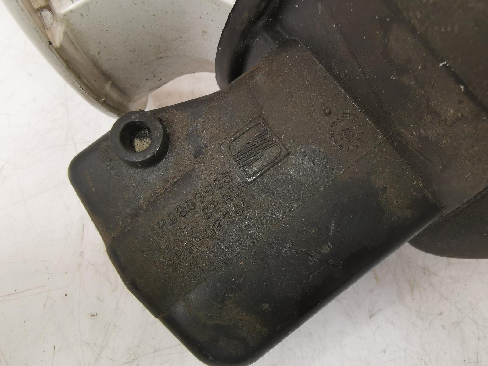 View Auto part Fuel Filler Flap SEAT LEON 2011