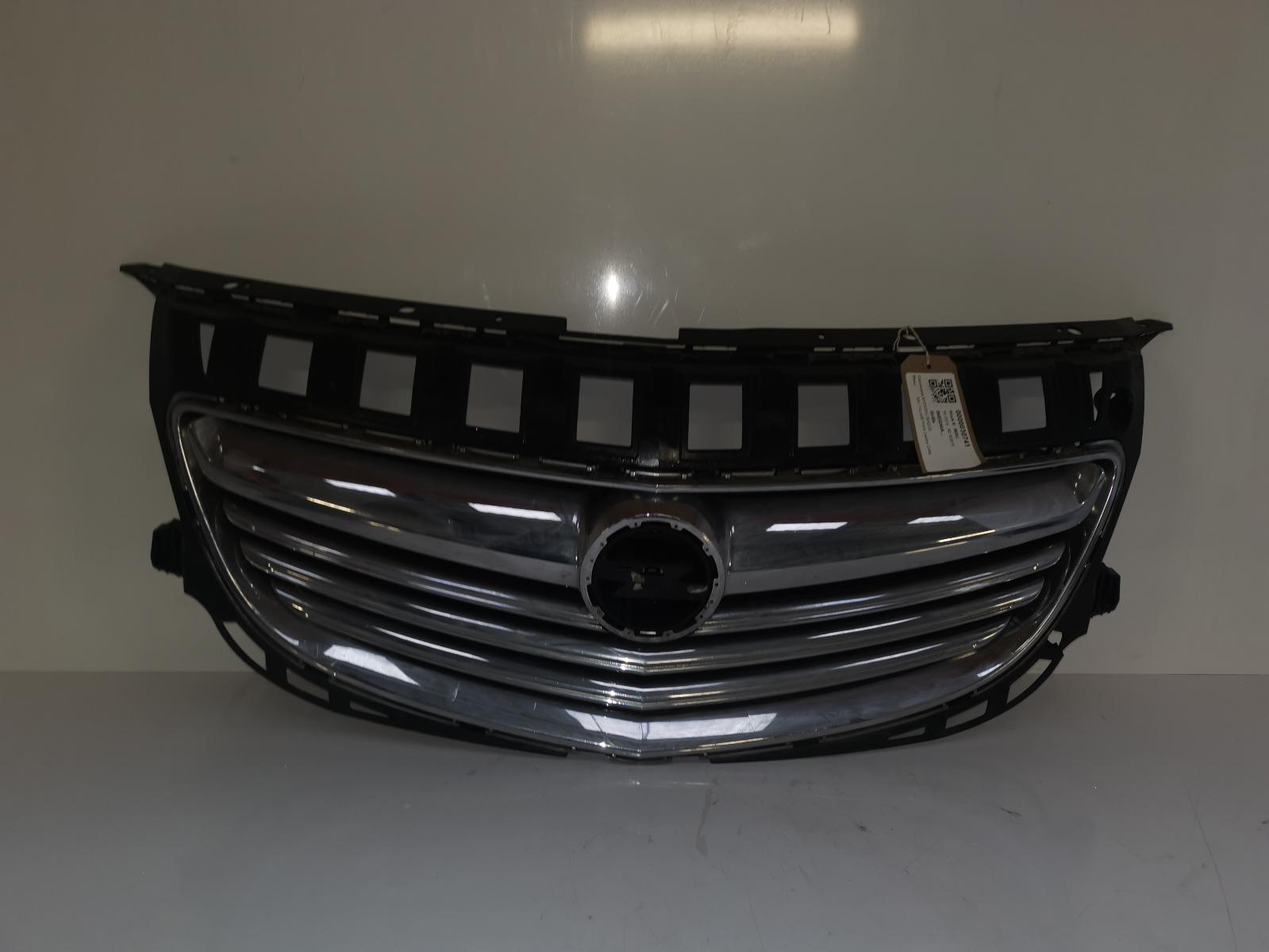 View Auto part Grille VAUXHALL INSIGNIA 2014