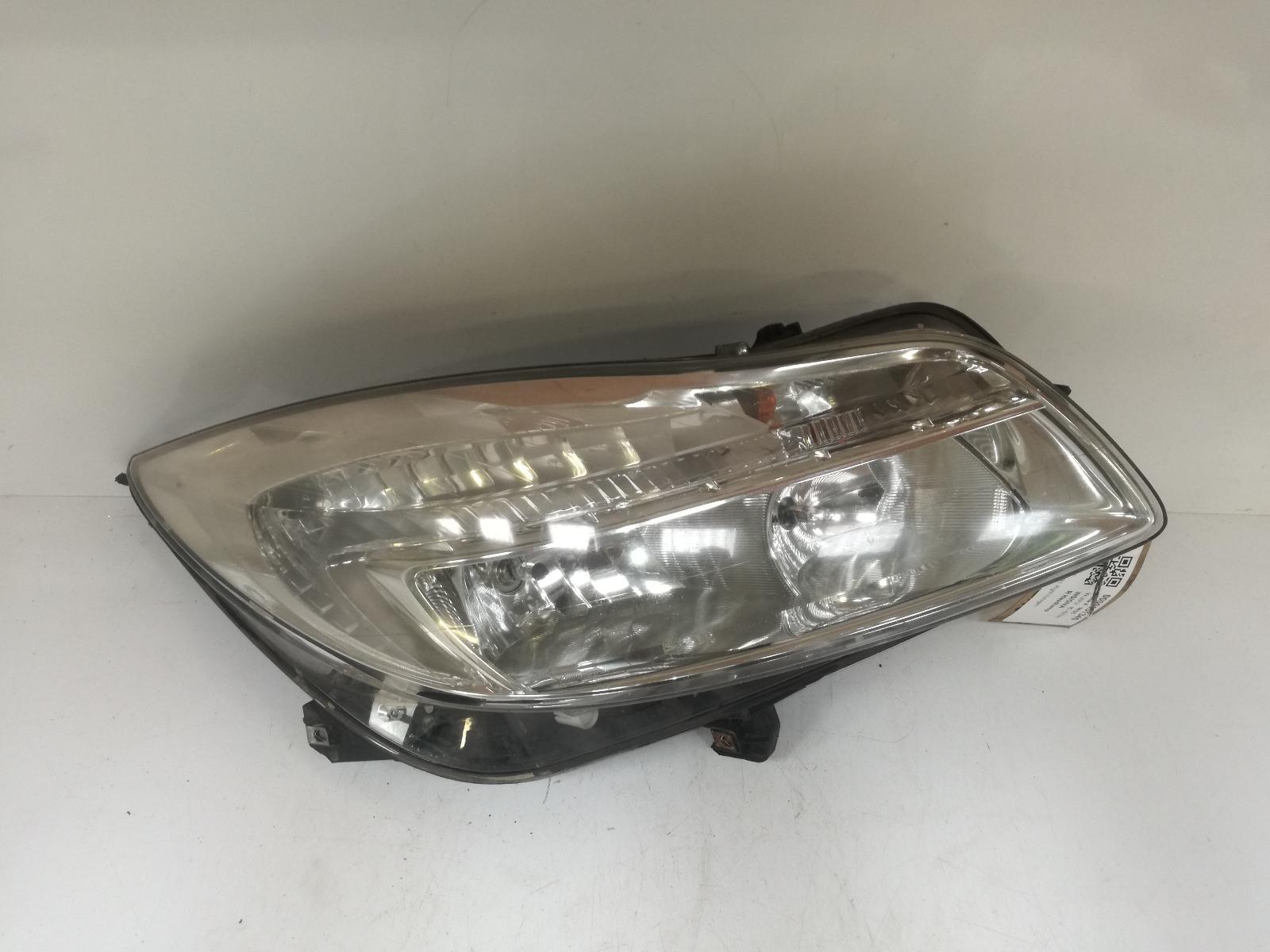 View Auto part R Headlamp VAUXHALL INSIGNIA 2012