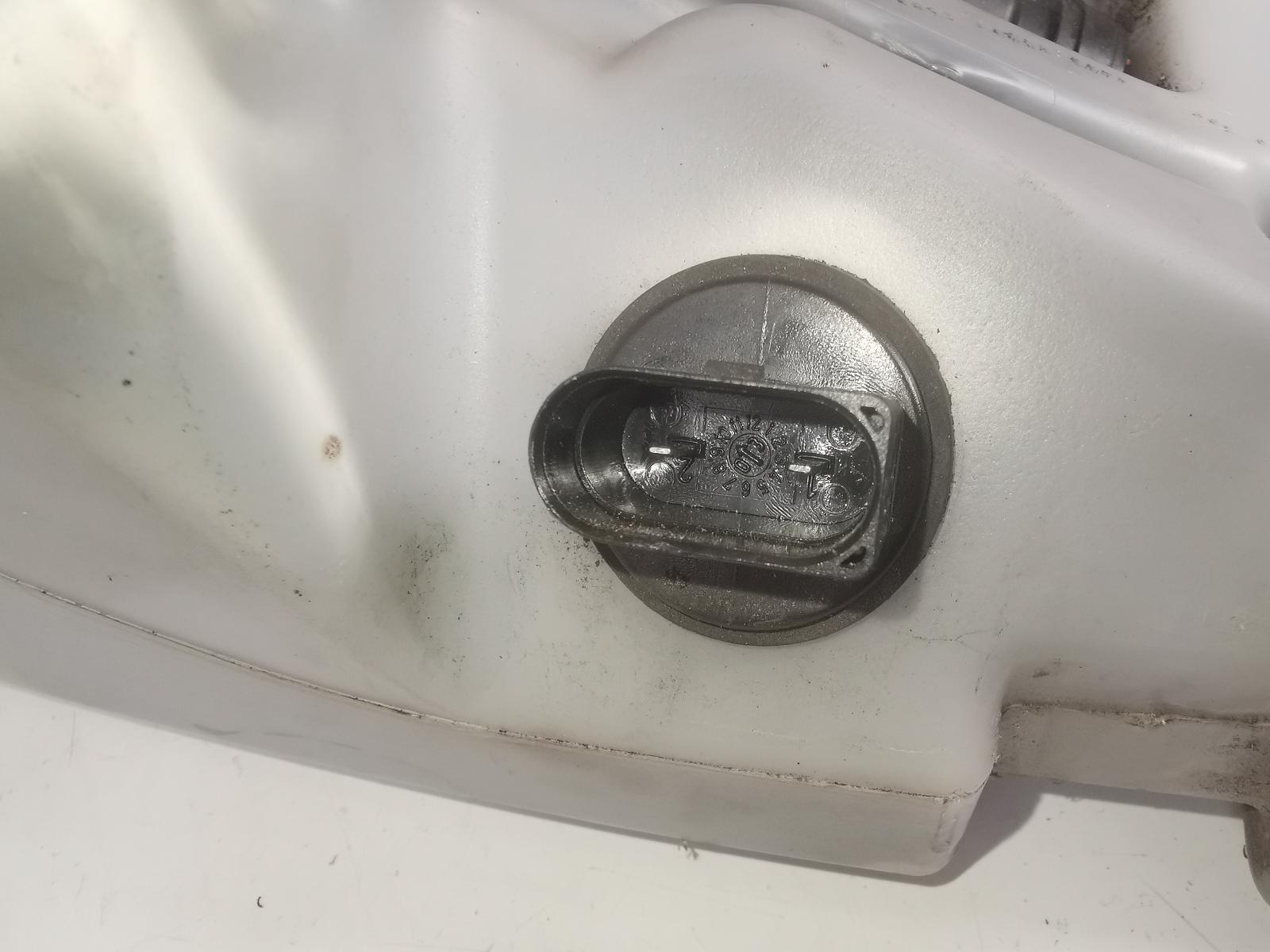 View Auto part Washer Bottle AUDI A8 2004