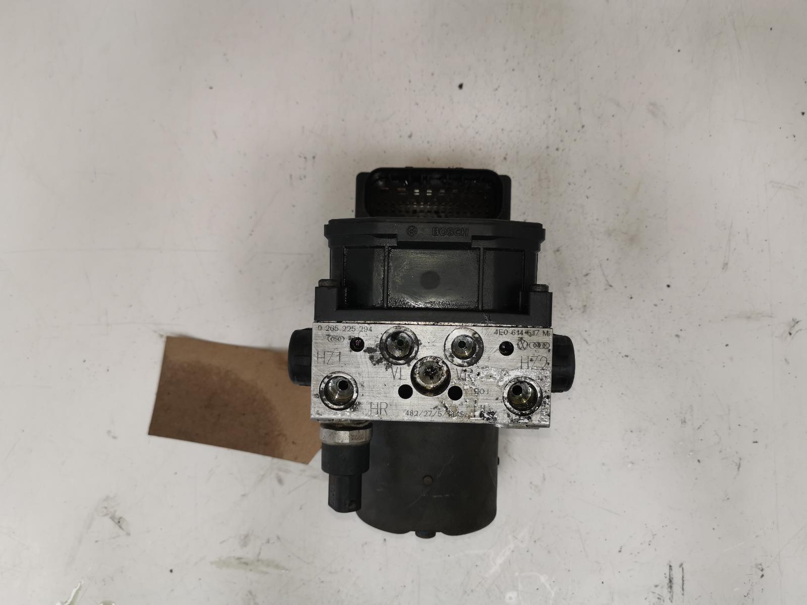 View Auto part ABS Pump/Modulator AUDI A8 2004