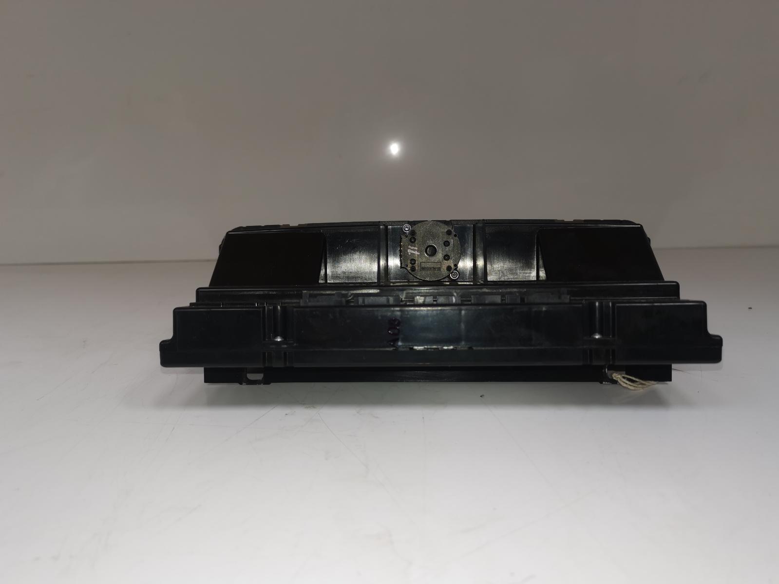 View Auto part Heater/AC Controller AUDI A8 2004