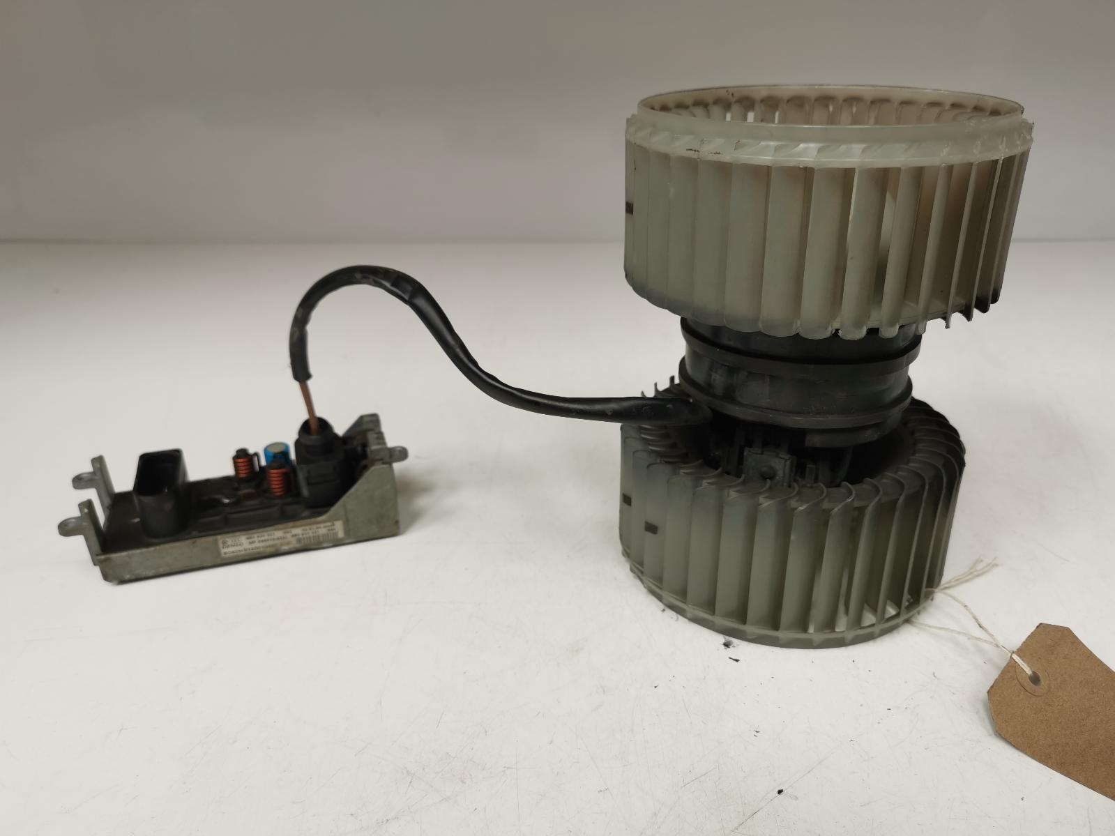View Auto part Heater Motor/Assembly AUDI A8 2004