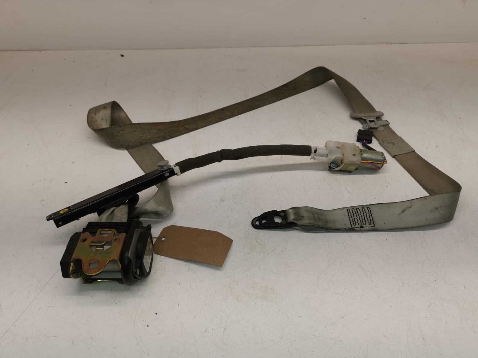 View Auto part Seat Belt AUDI A8 2004