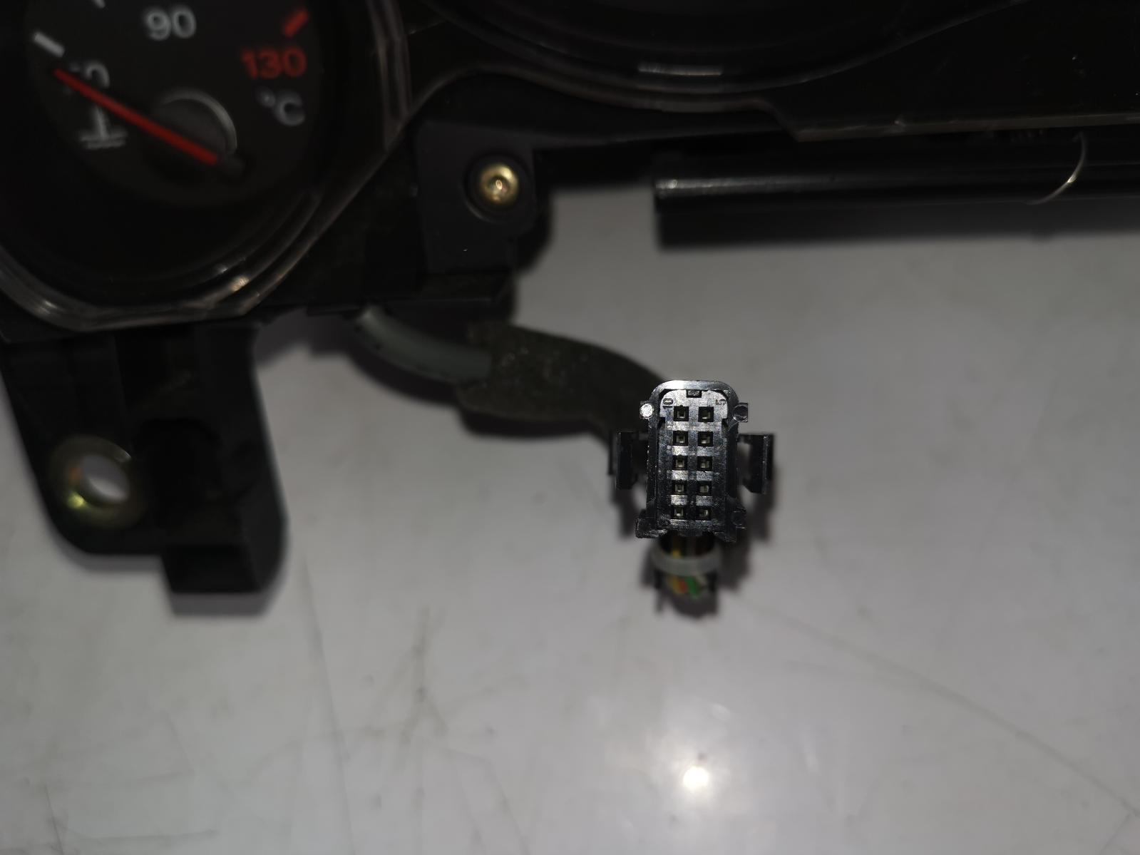 View Auto part Speedometer AUDI A8 2004