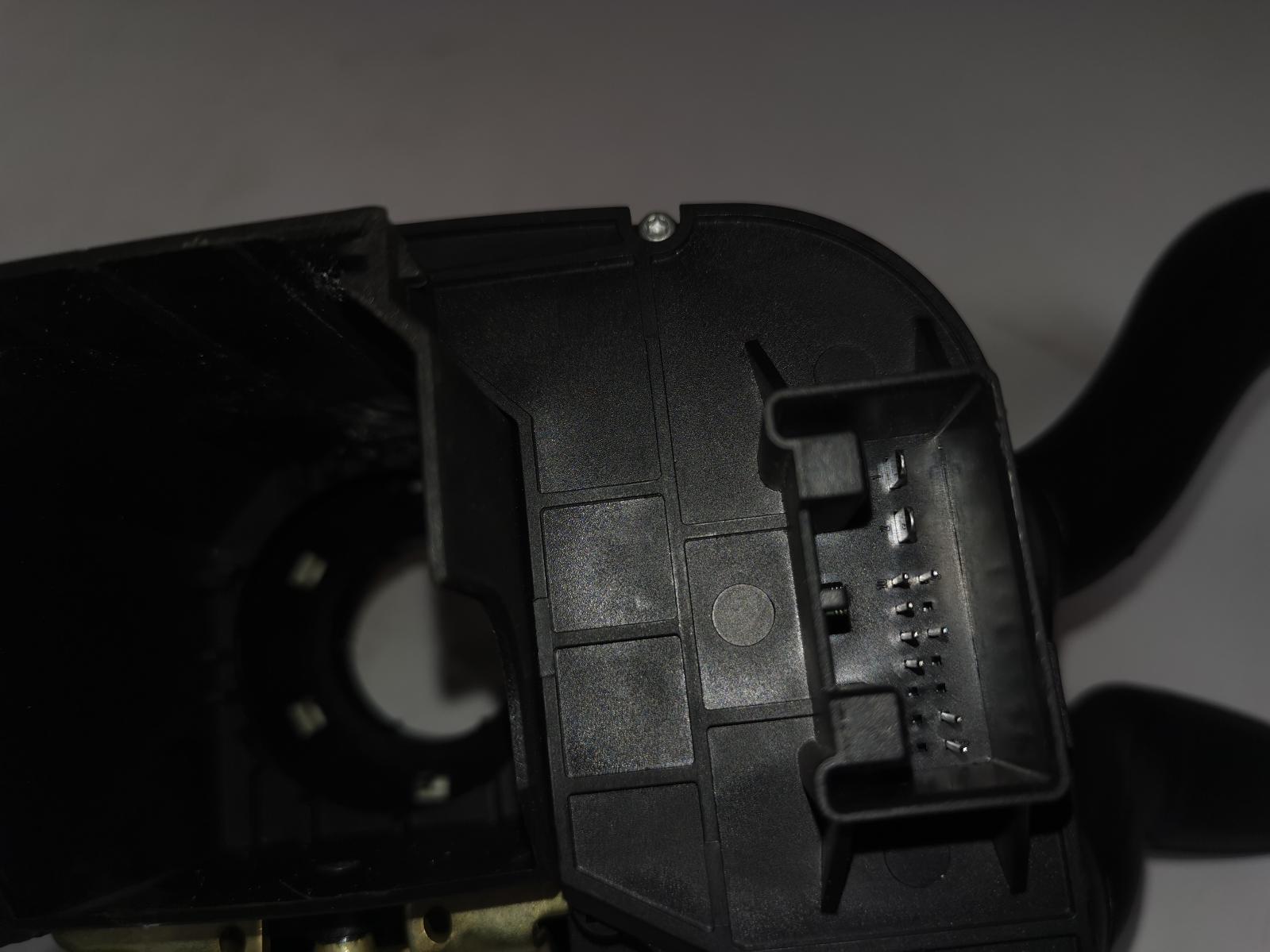 View Auto part Combination Switch AUDI A8 2004