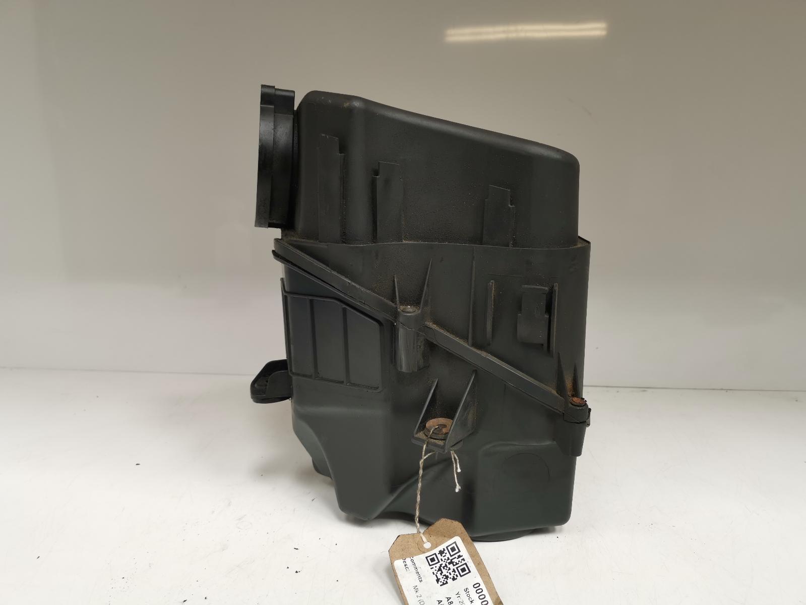 View Auto part Air Cleaner/Box AUDI A8 2004