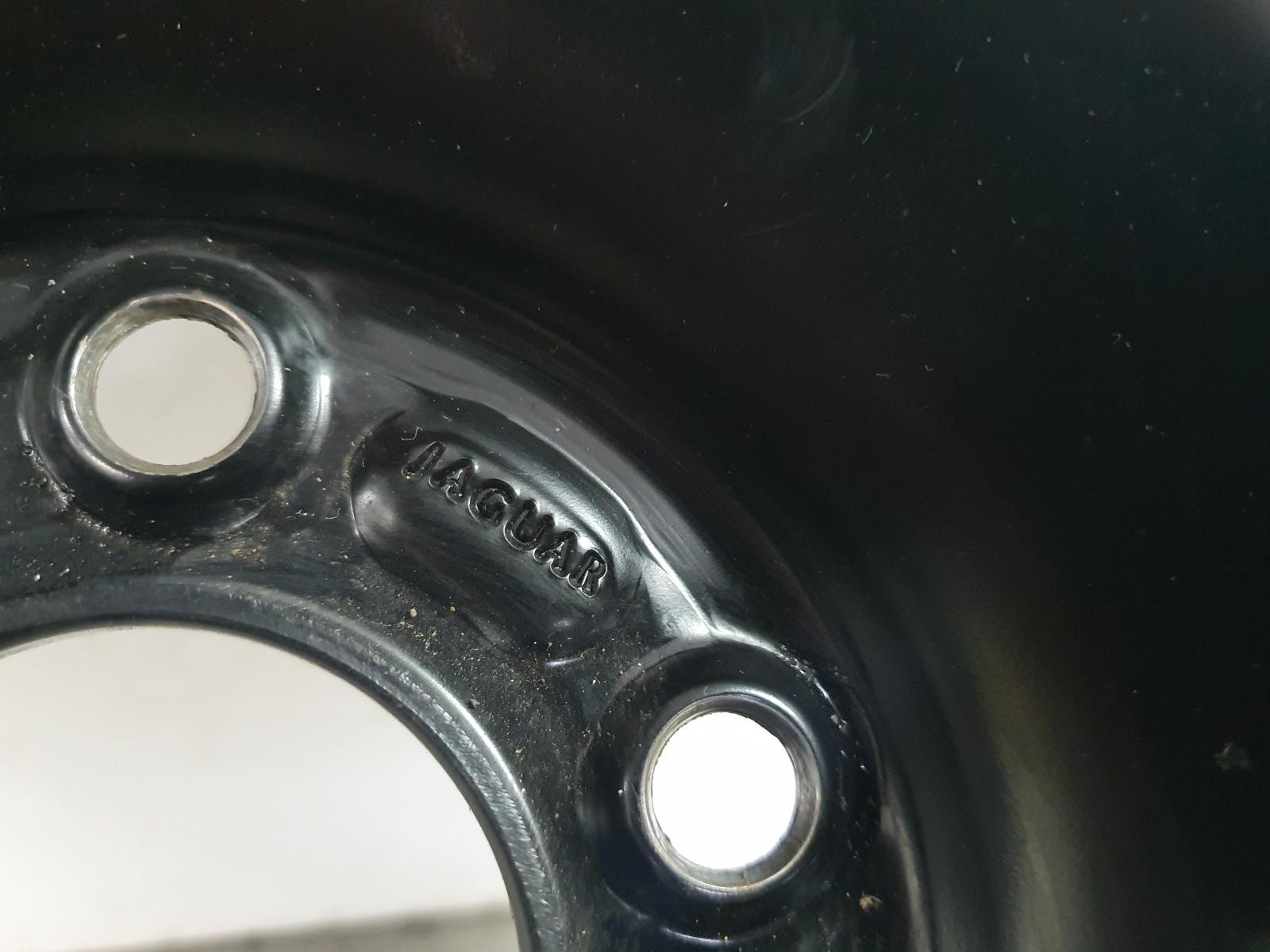 View Auto part Wheel JAGUAR XF 2012