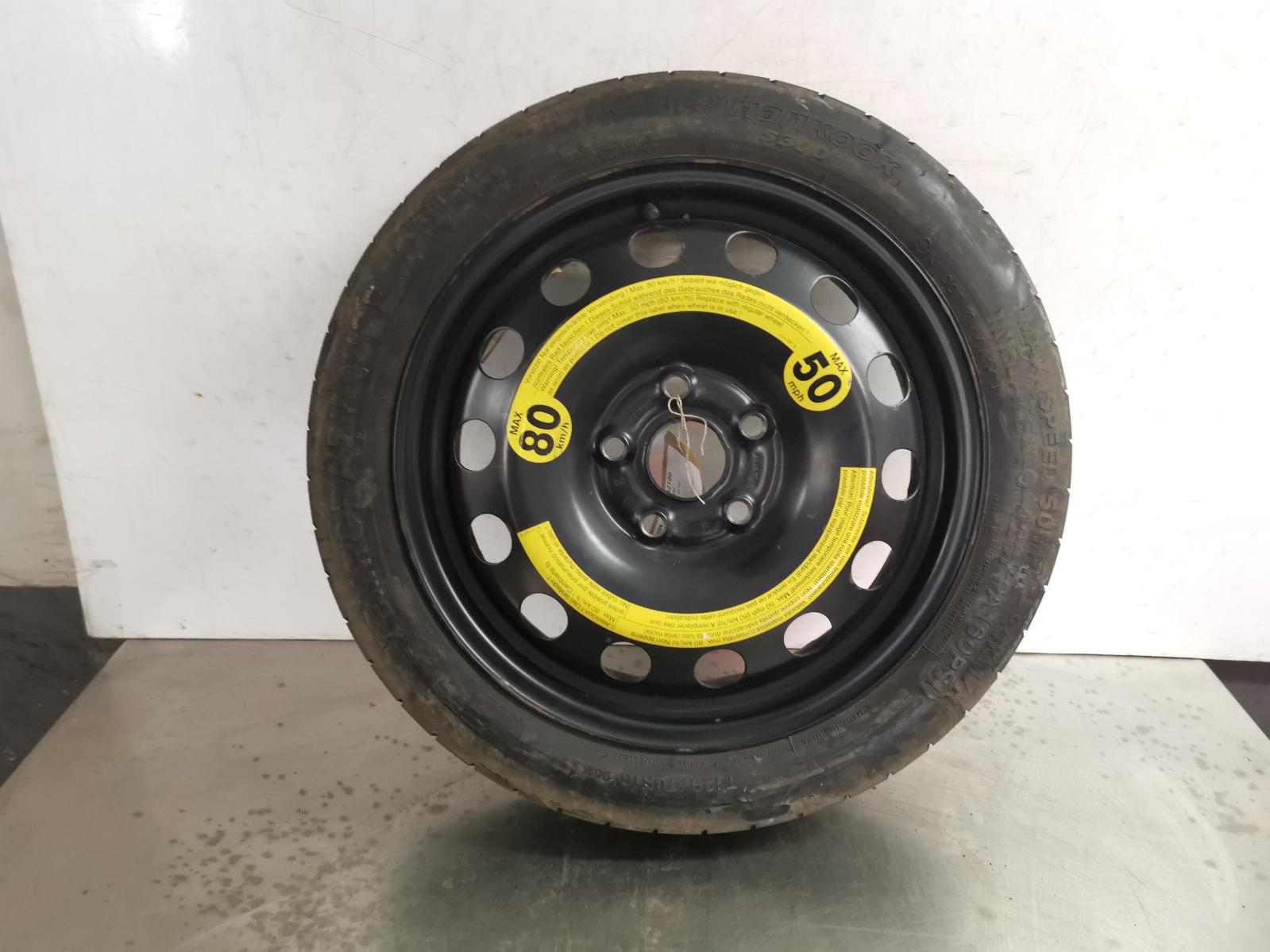 View Auto part Wheel SEAT LEON 2010