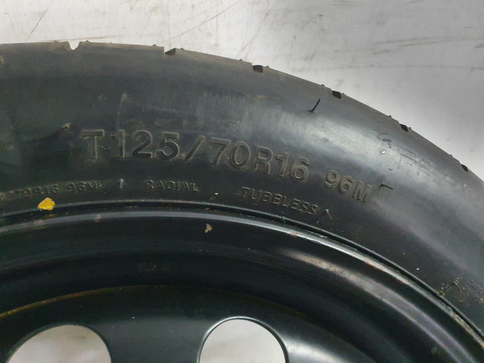 View Auto part Wheel SEAT LEON 2010