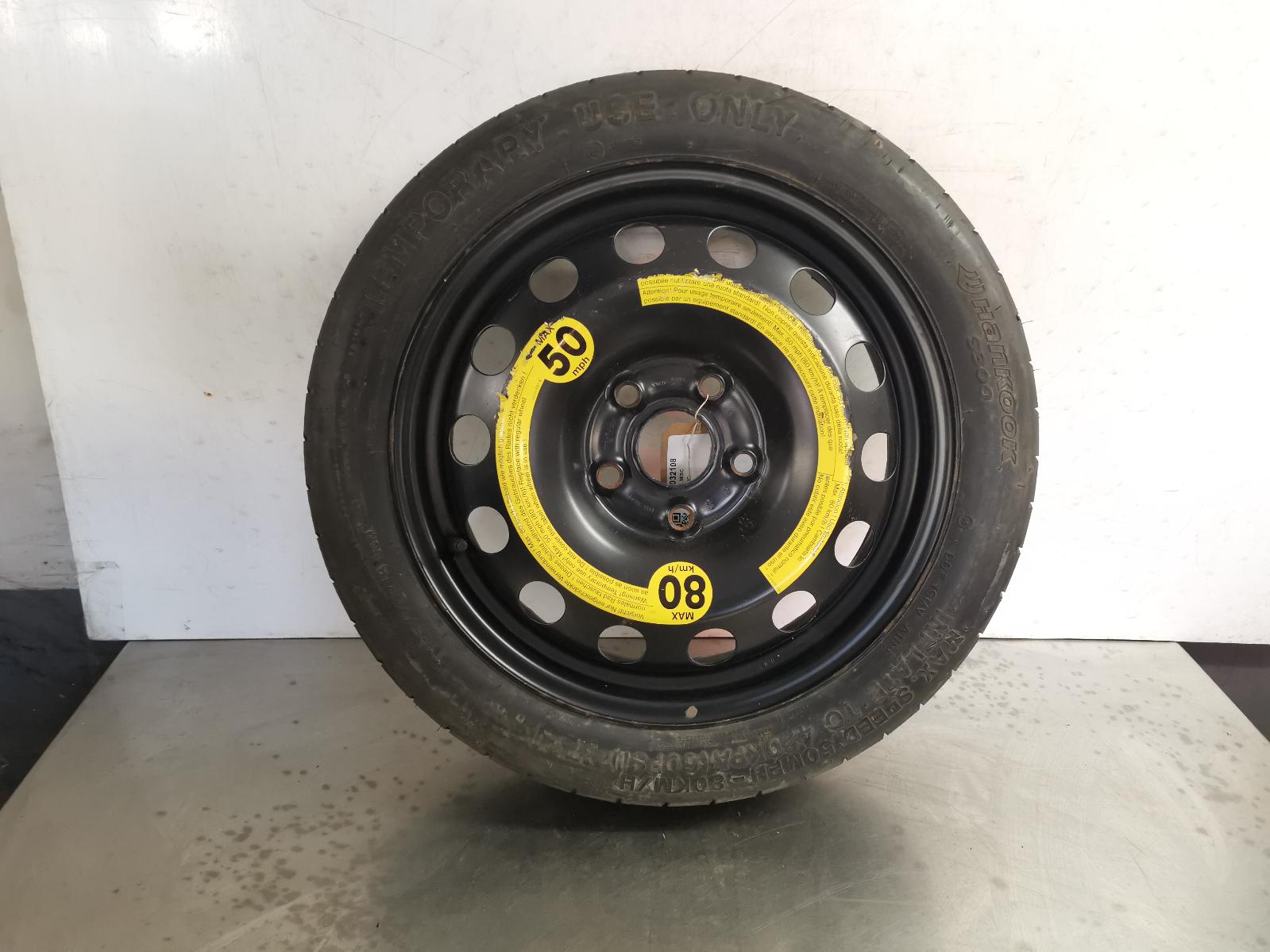 View Auto part Wheel SKODA OCTAVIA 2010