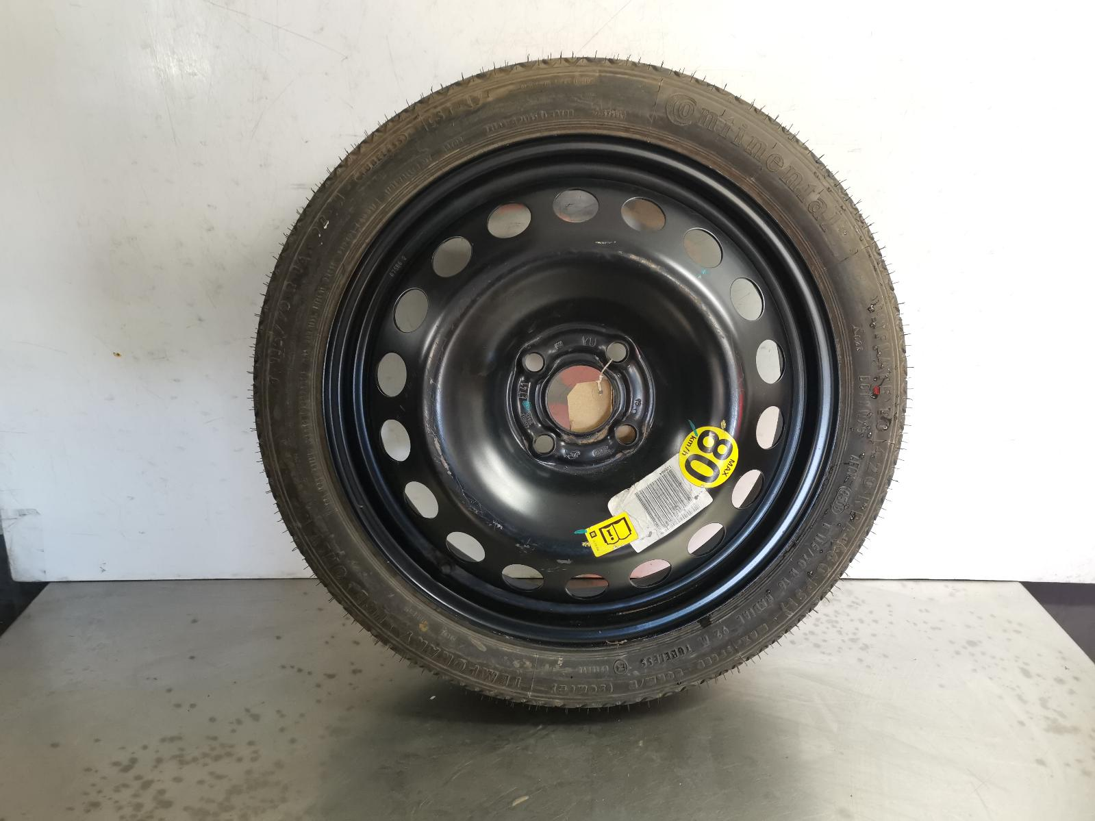 View Auto part Wheel VAUXHALL CORSA 2010