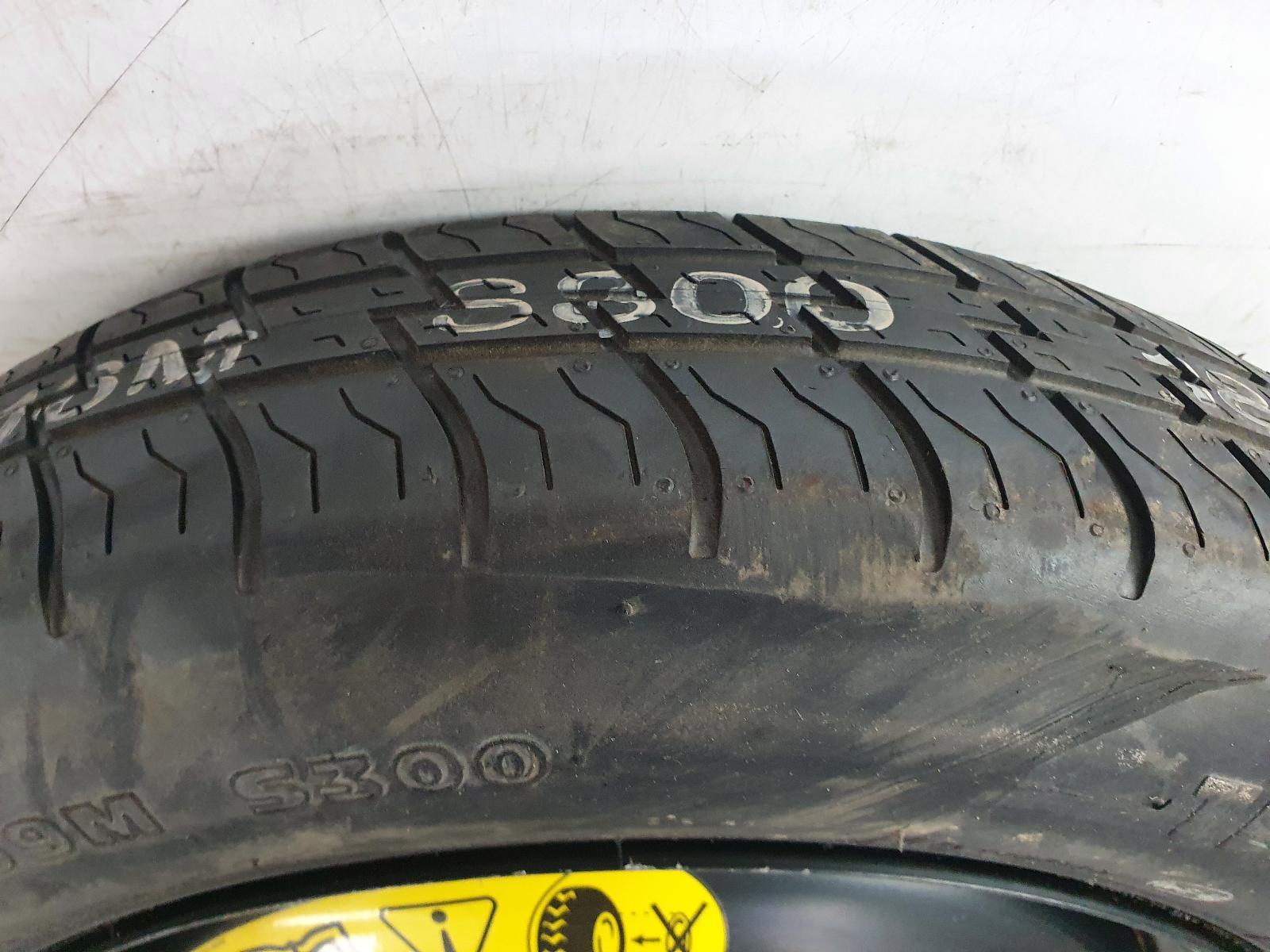 View Auto part Wheel FORD MONDEO 2010