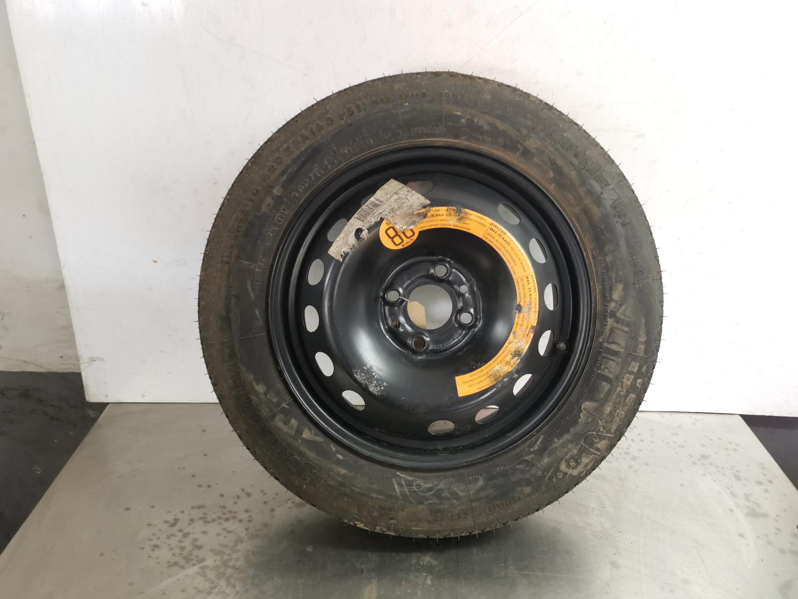 View Auto part Wheel ALFA ROMEO MITO 2014