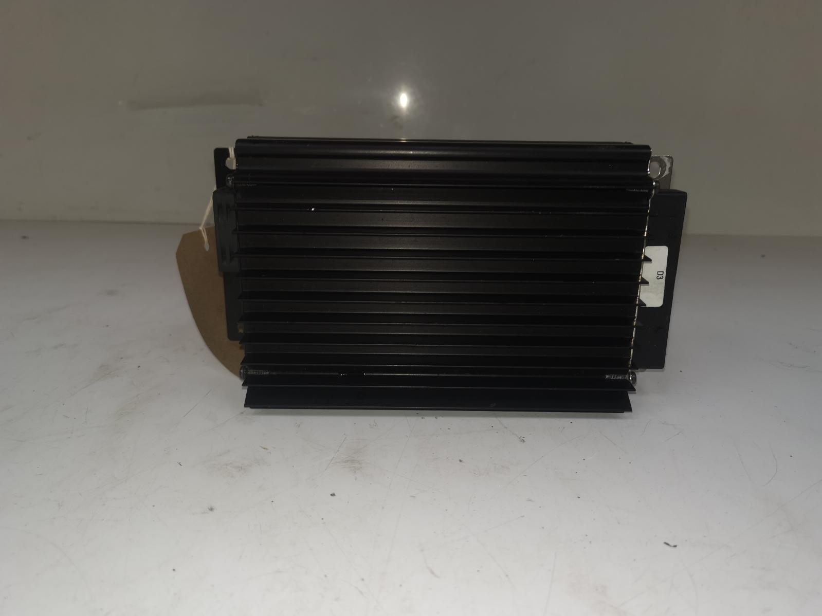 View Auto part Amplifier Unit AUDI A8 2004