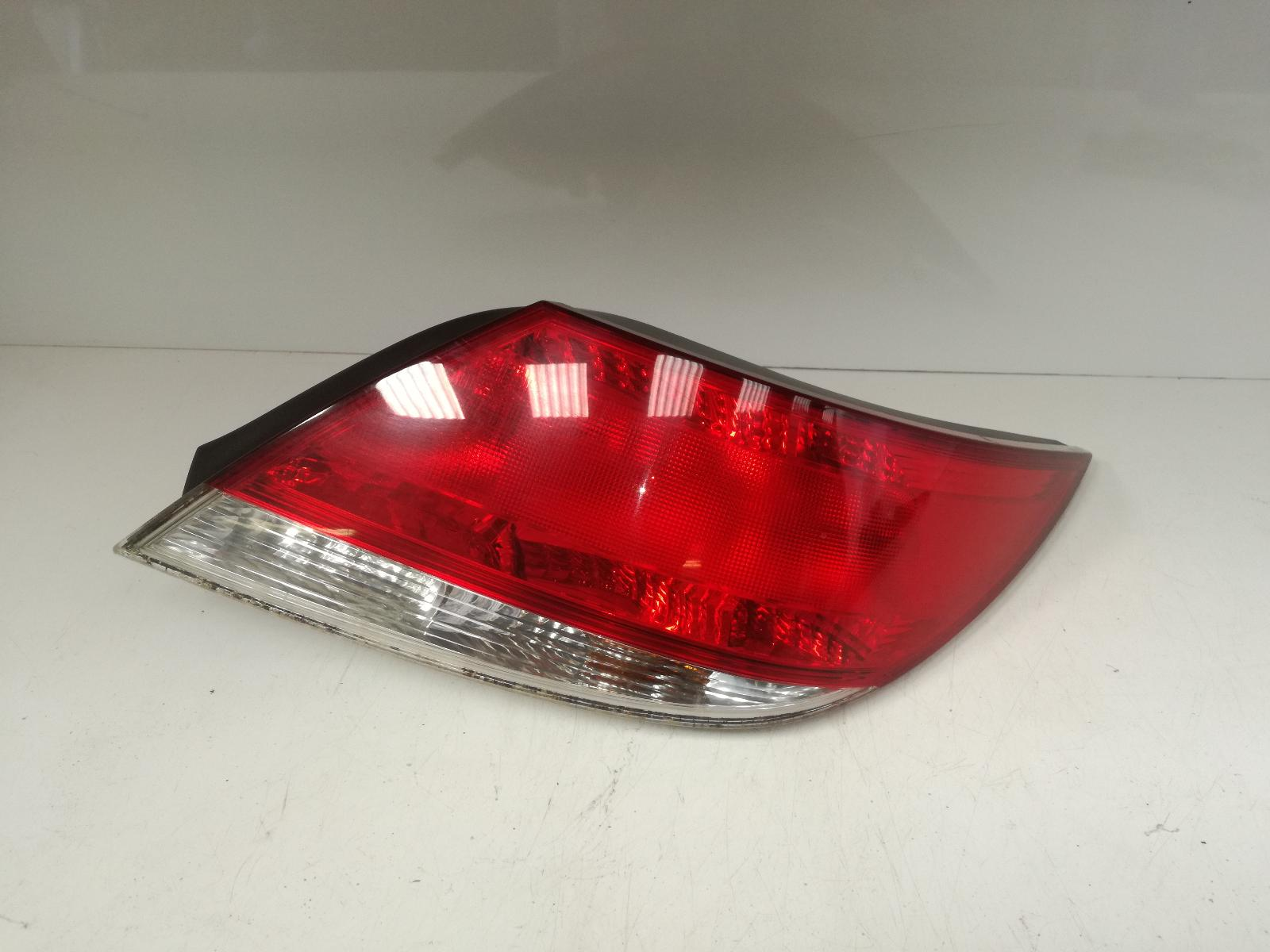 View Auto part R Taillight VAUXHALL ASTRA 2008