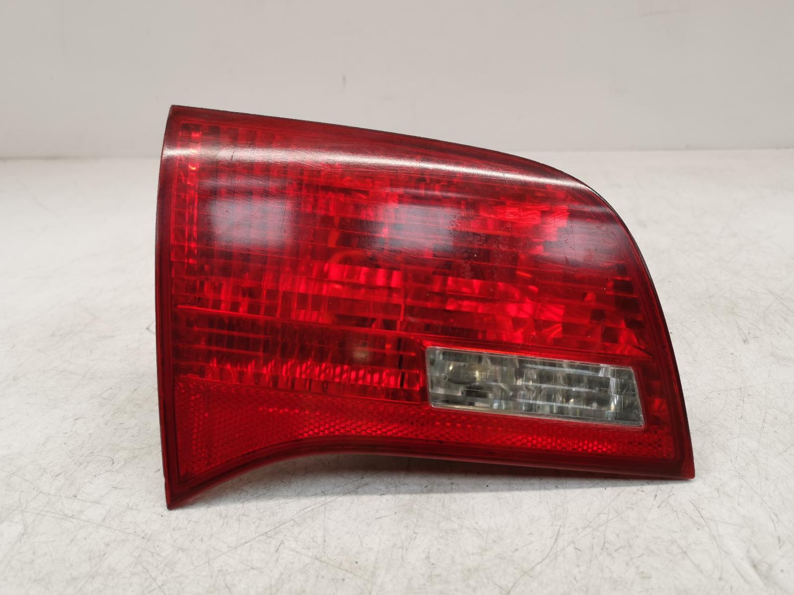 View Auto part L Taillight AUDI A6 2008
