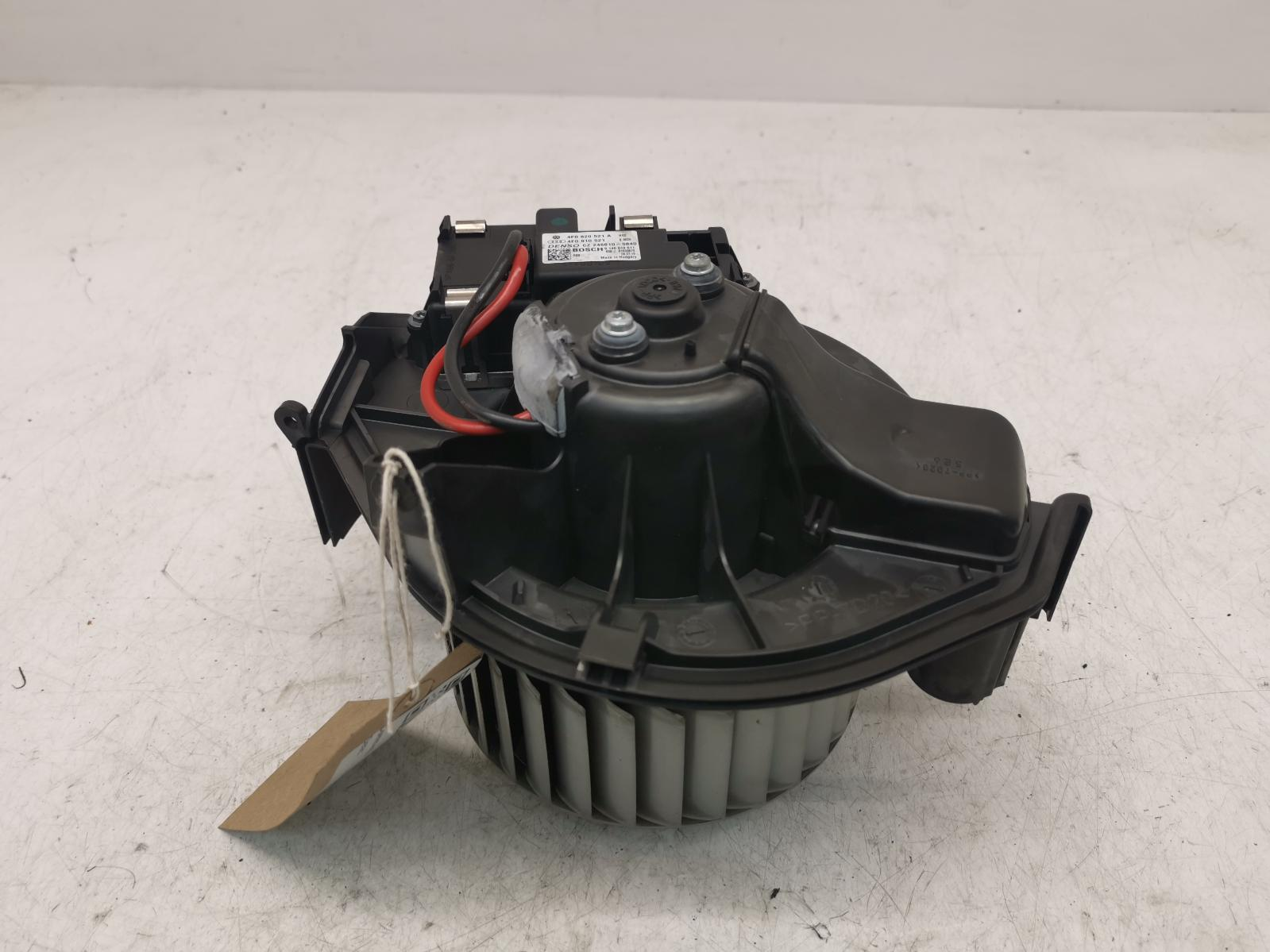 View Auto part Heater Motor/Assembly AUDI A6 2008
