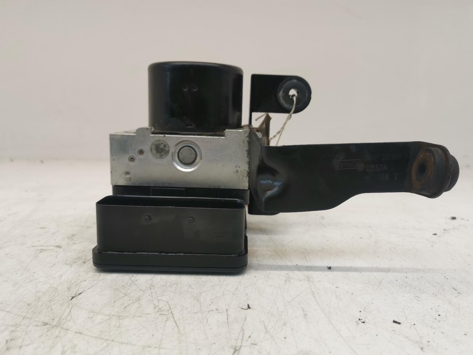 View Auto part ABS Pump/Modulator FORD FOCUS 2012