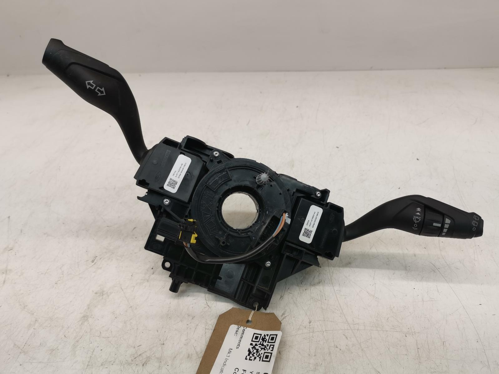 View Auto part Combination Switch FORD FOCUS 2012