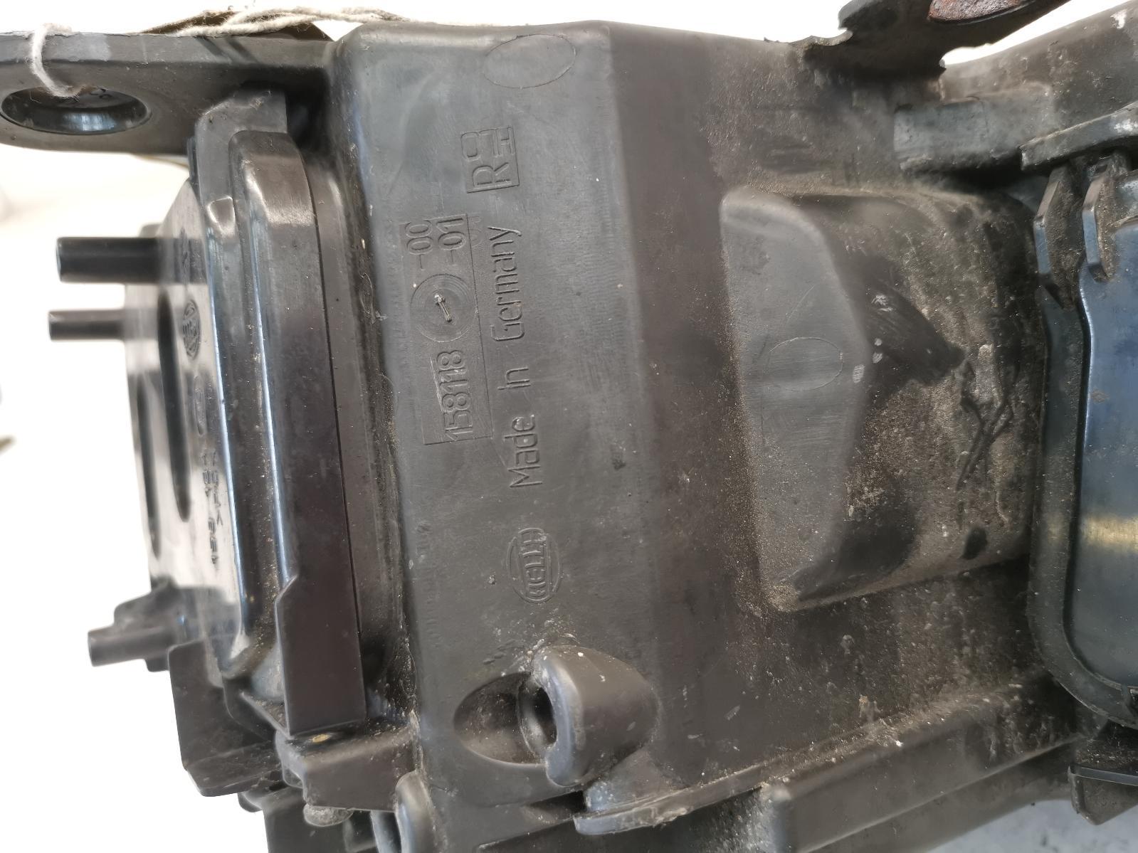 View Auto part R Headlamp AUDI A8 2004