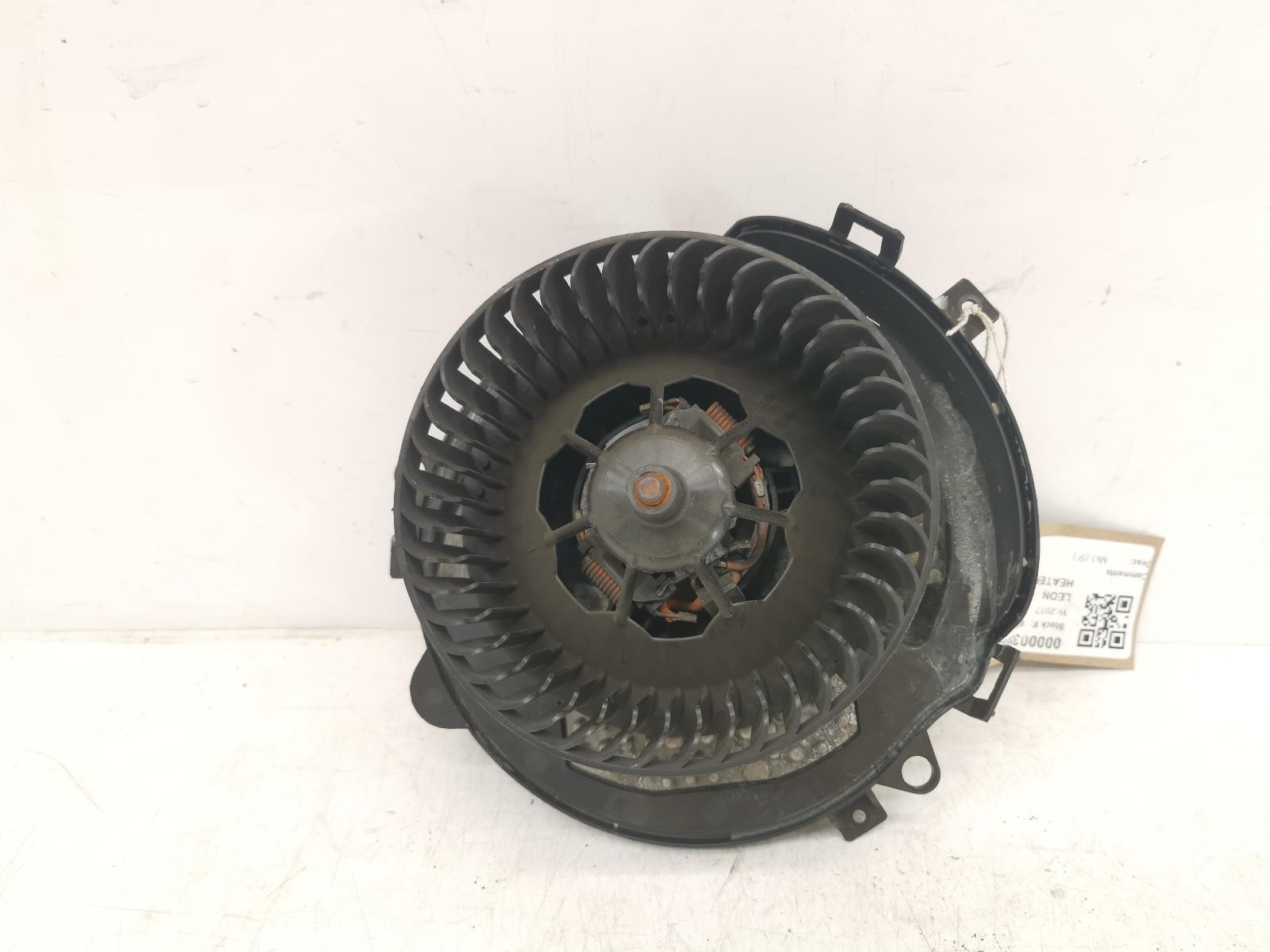 View Auto part Heater Motor/Assembly SEAT LEON 2017