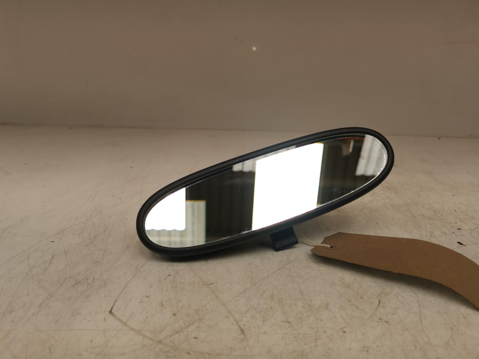 View Auto part Interior Mirror AUDI A1 2012