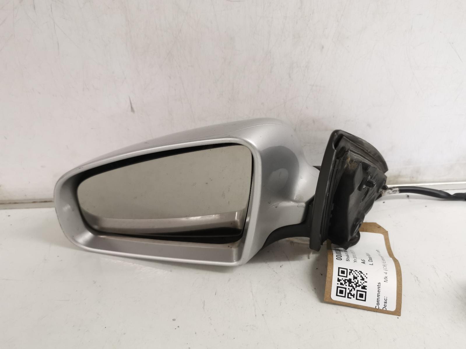 View Auto part L Door Mirror AUDI A6 2010