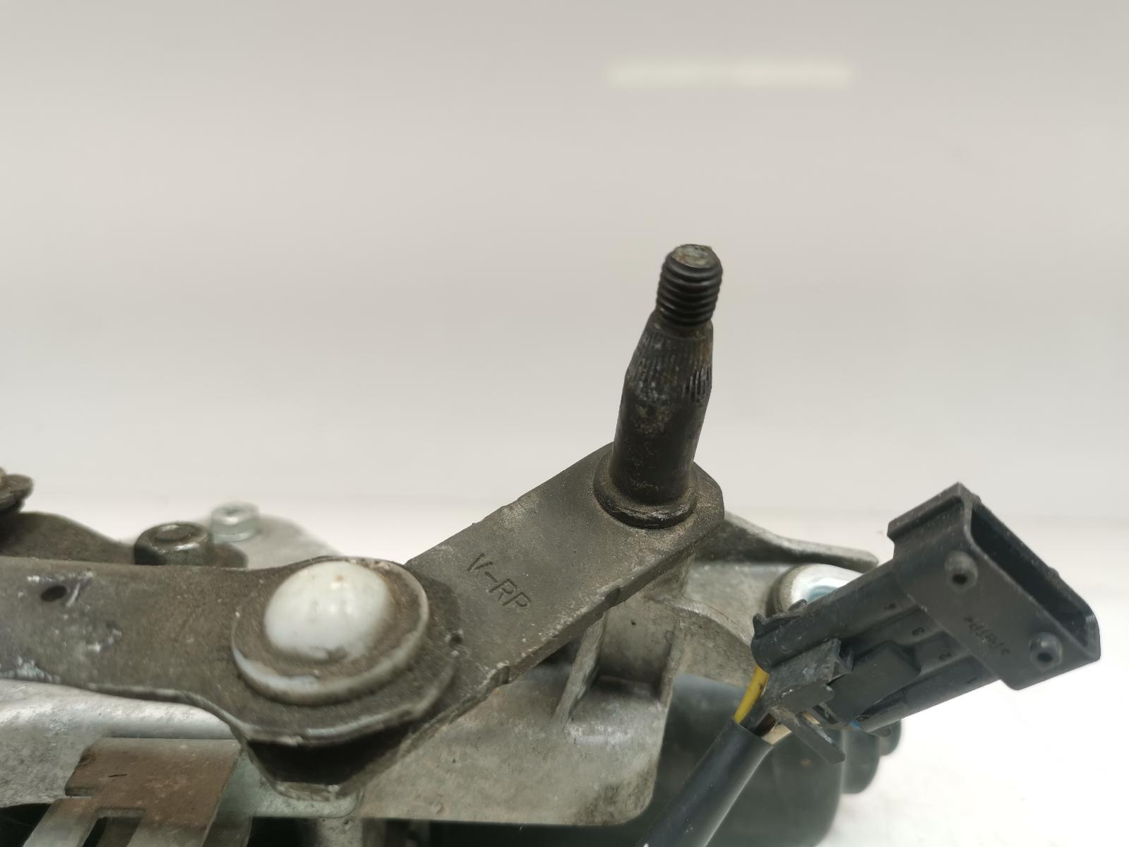 View Auto part Wiper Motor Front VAUXHALL SIGNUM 2006