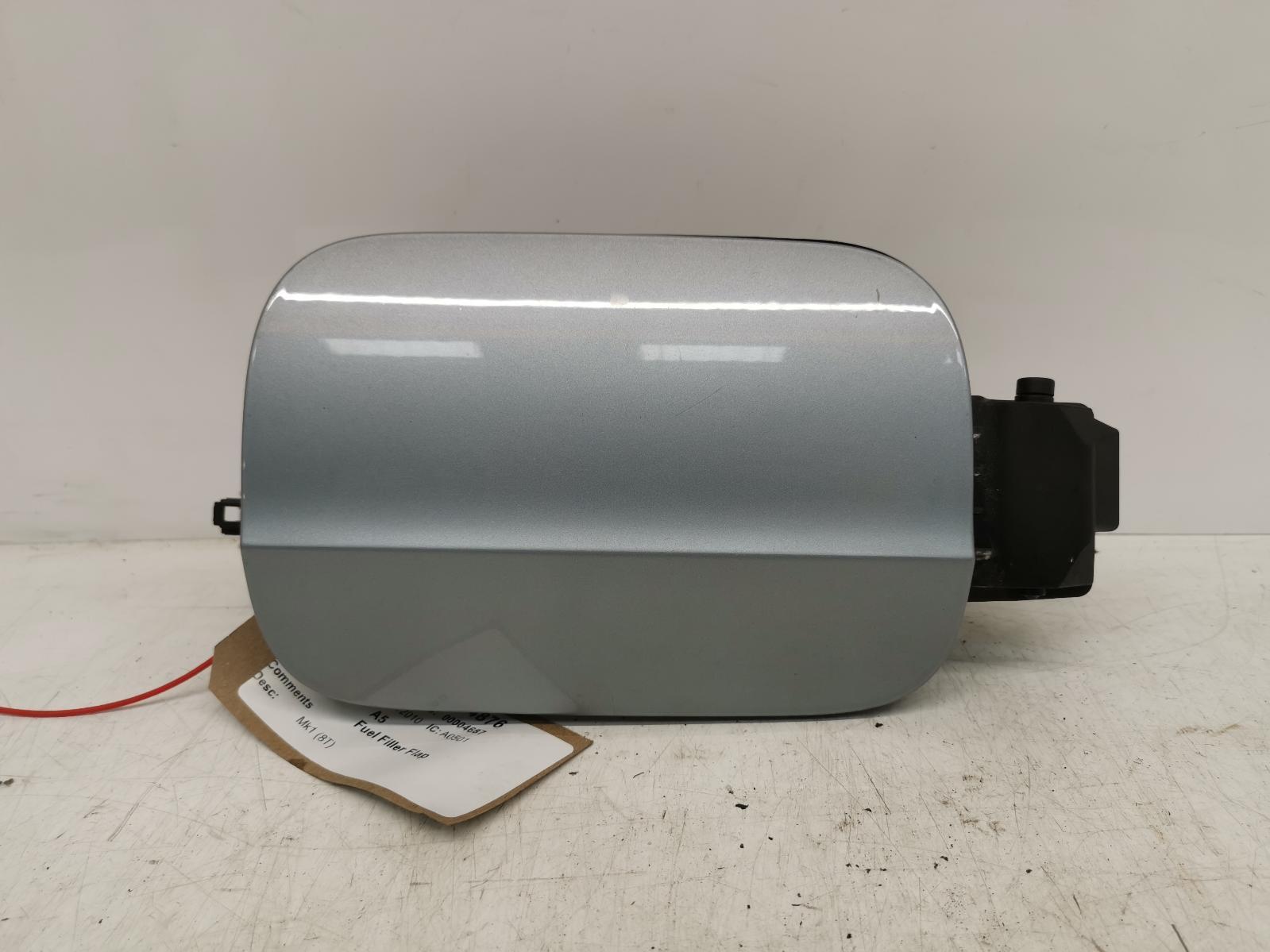 View Auto part Fuel Filler Flap AUDI A5 2010