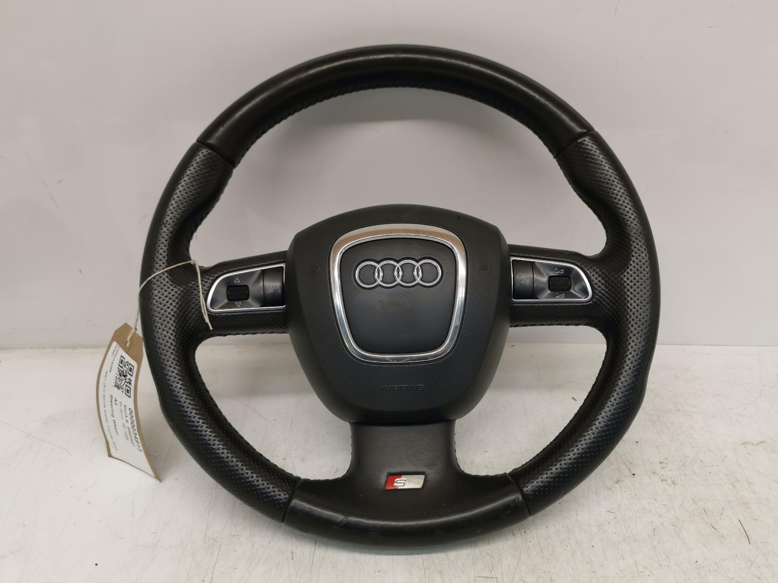 View Auto part Steering Wheel AUDI A5 2010
