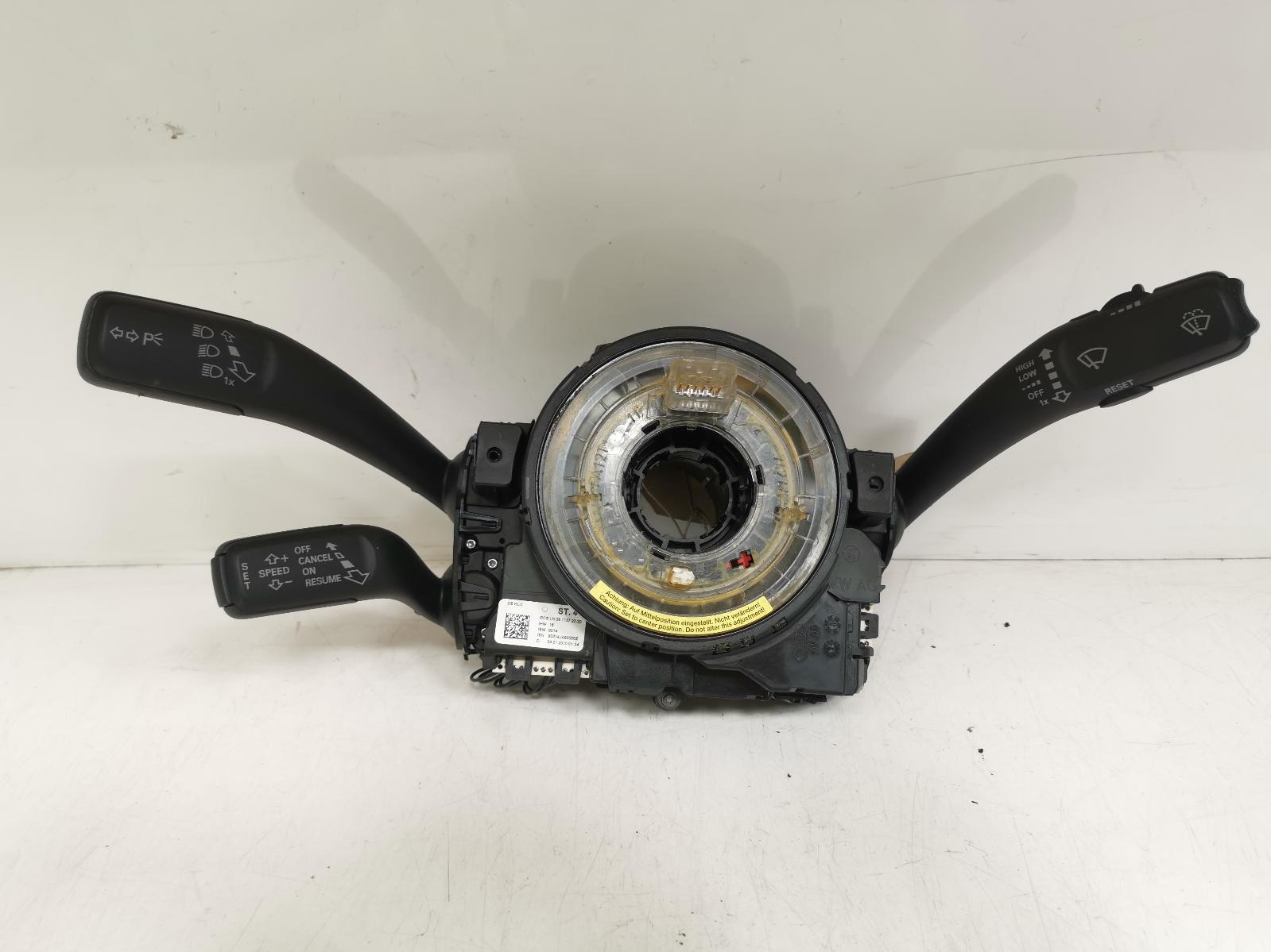 View Auto part Combination Switch AUDI A5 2010