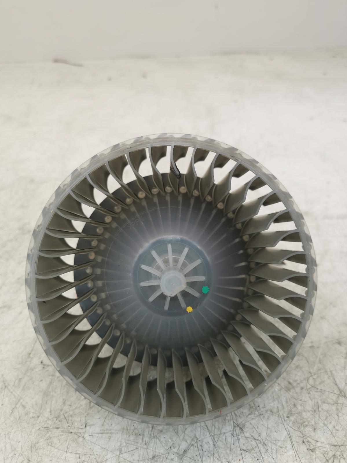 View Auto part Heater Motor/Assembly VAUXHALL MOKKA 2015
