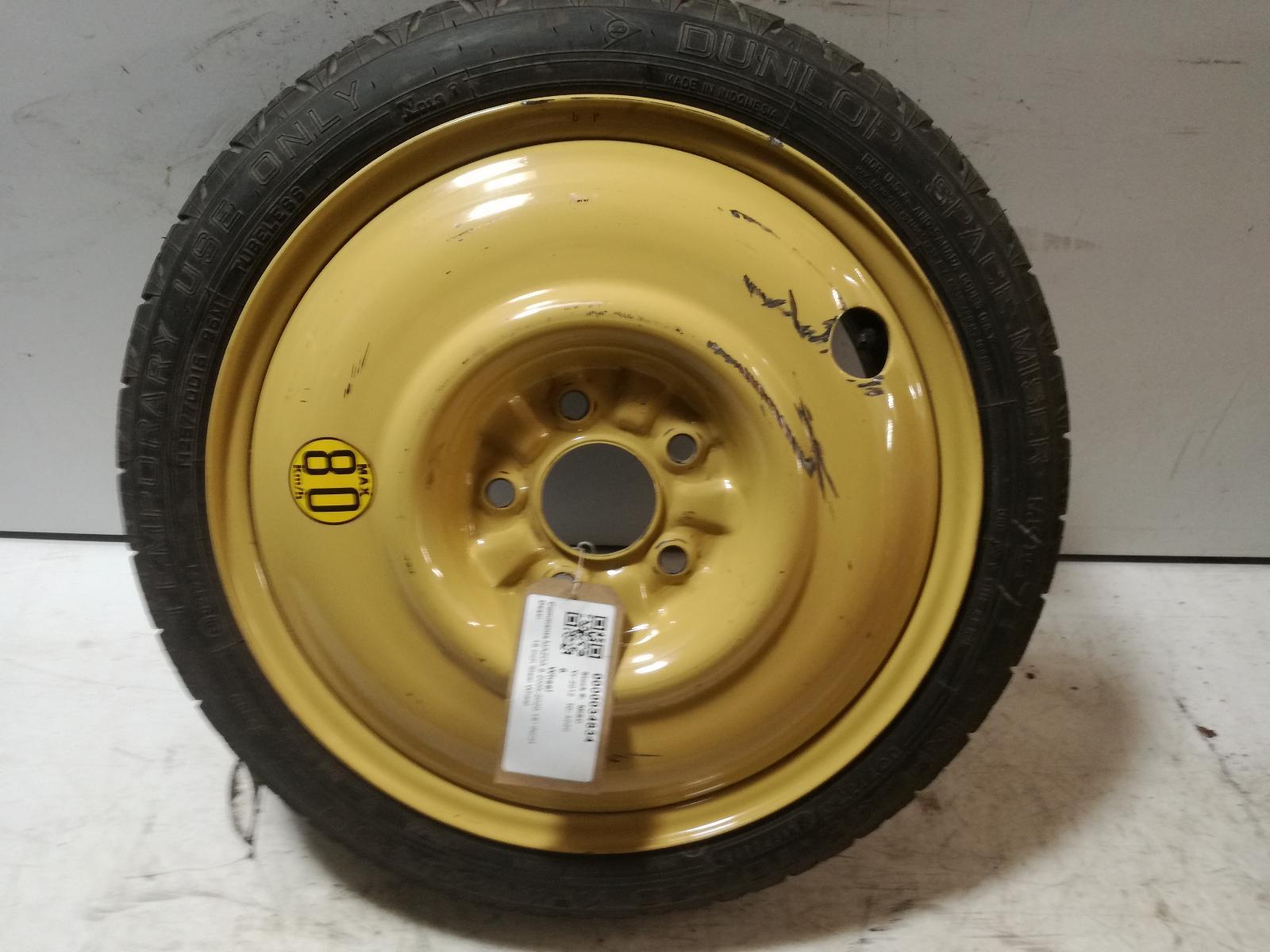 View Auto part Wheel MAZDA 6  2012
