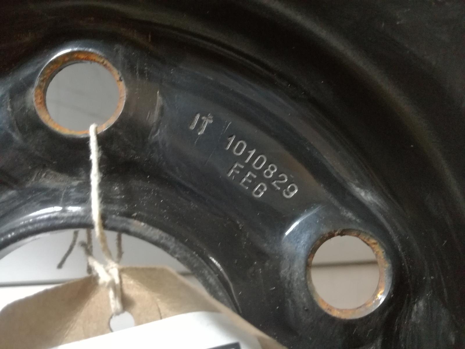 View Auto part Wheel AUDI A3 2012