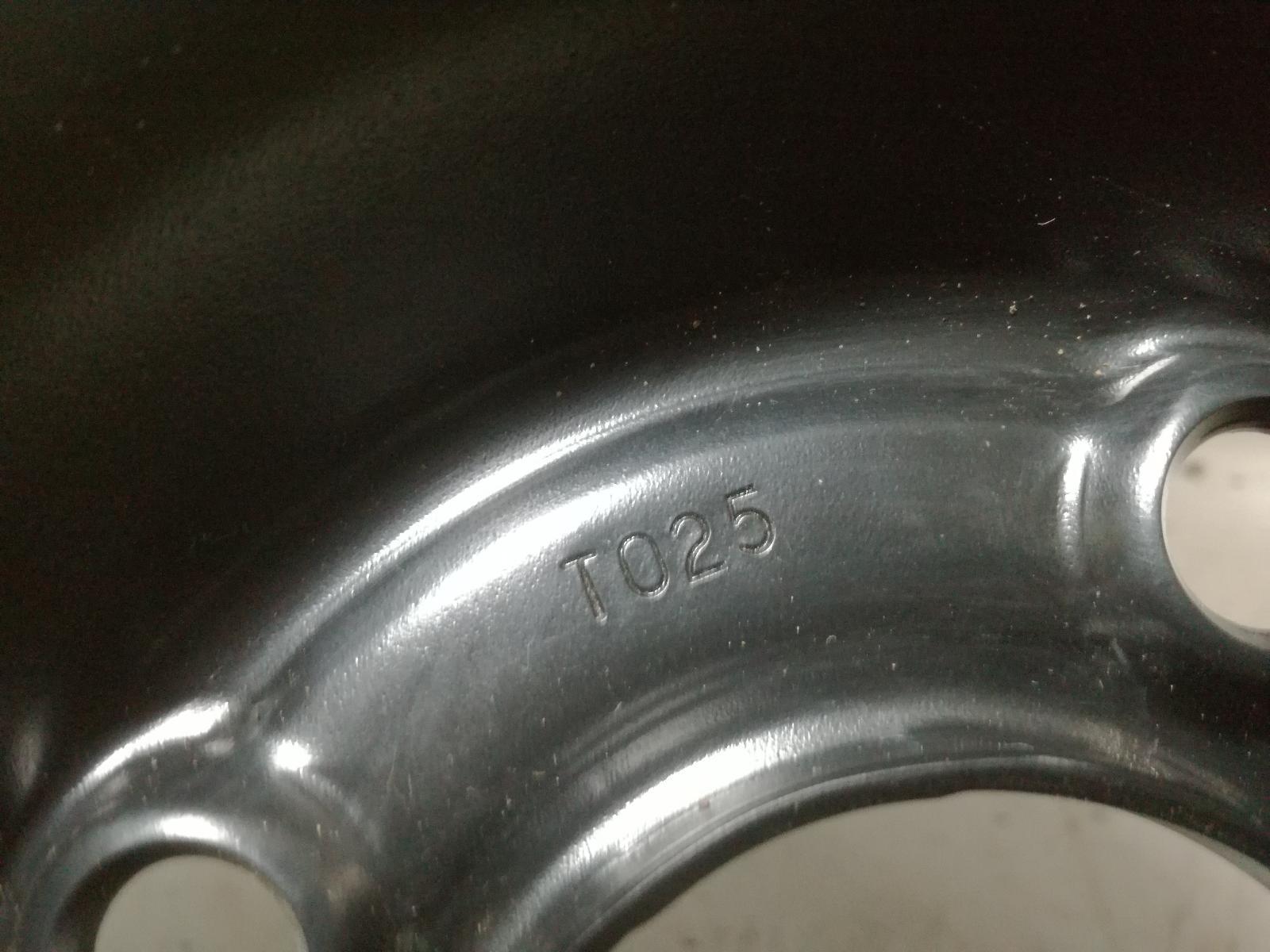 View Auto part Wheel CITROEN C4 2012