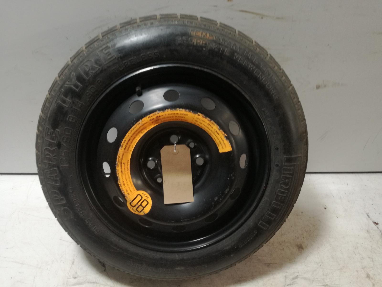 View Auto part Wheel FORD KA 2012