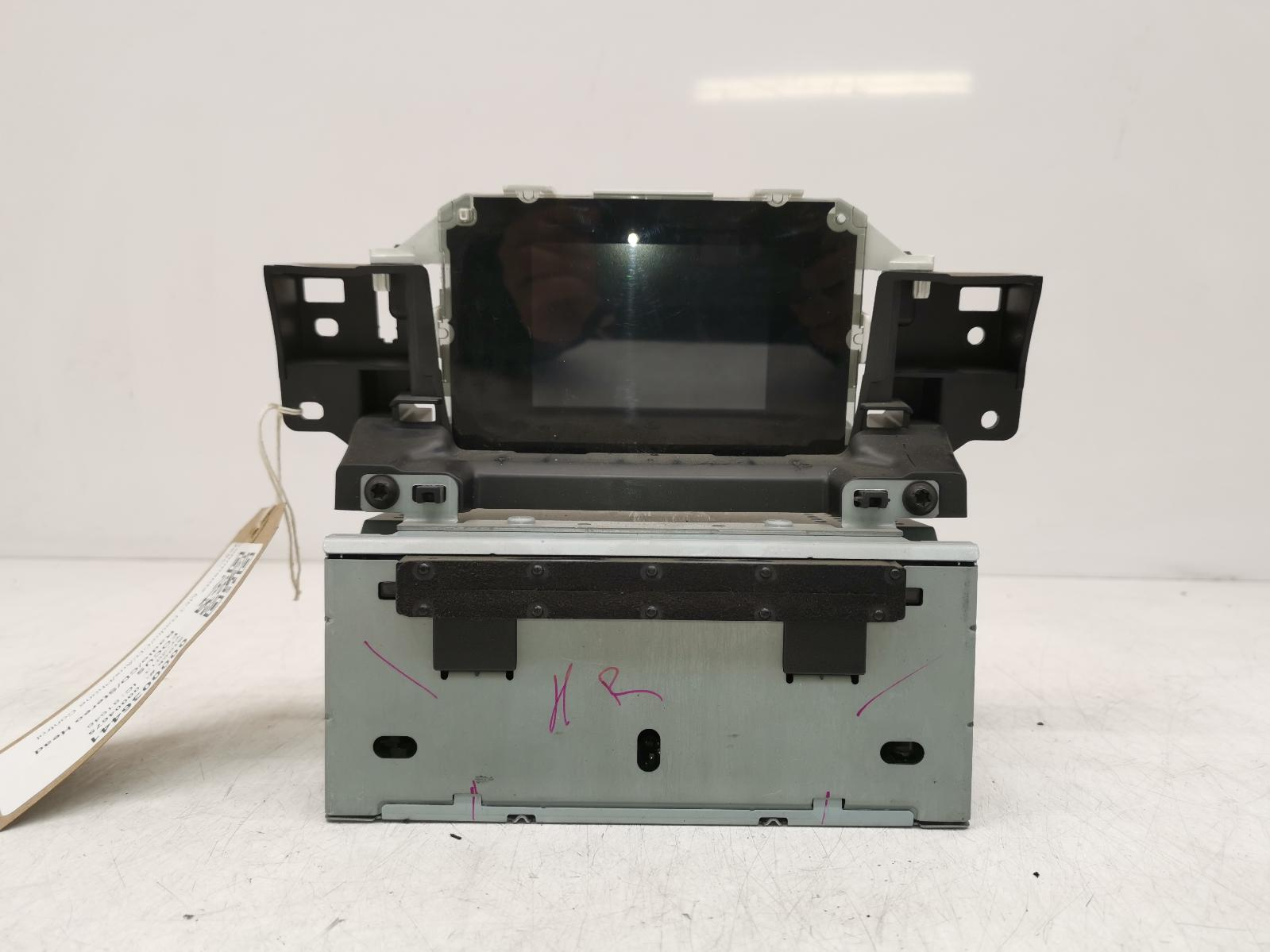 View Auto part A/V Equipment FORD FOCUS 2013