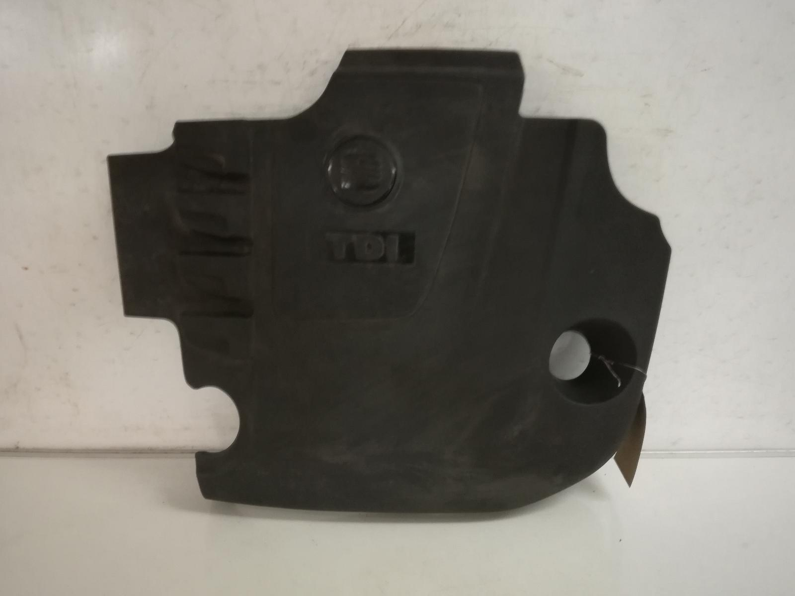 View Auto part Engine Cover SEAT EXEO 2009