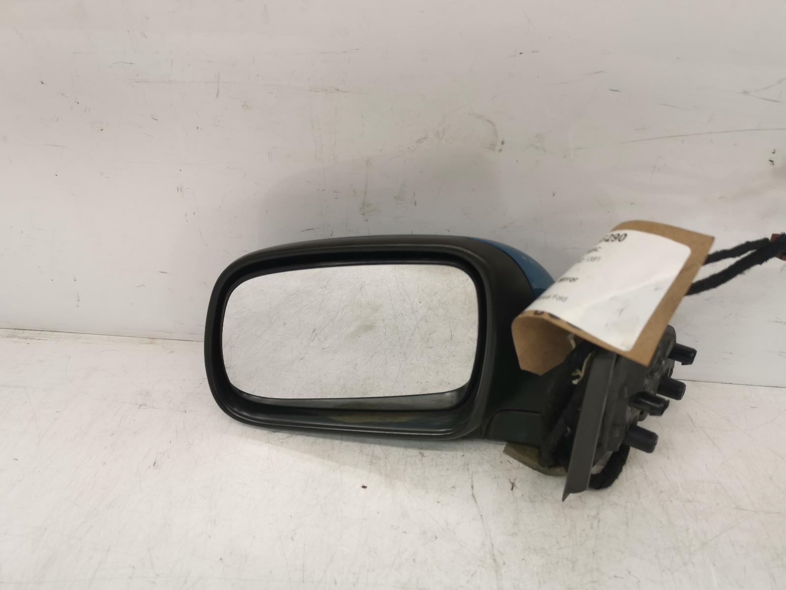 View Auto part L Door Mirror PEUGEOT 307 2007